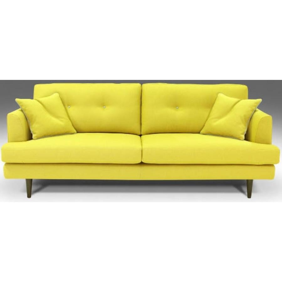 2 & 3 Seater Sofa Regarding Popular Cheap Retro Sofas (View 9 of 15)