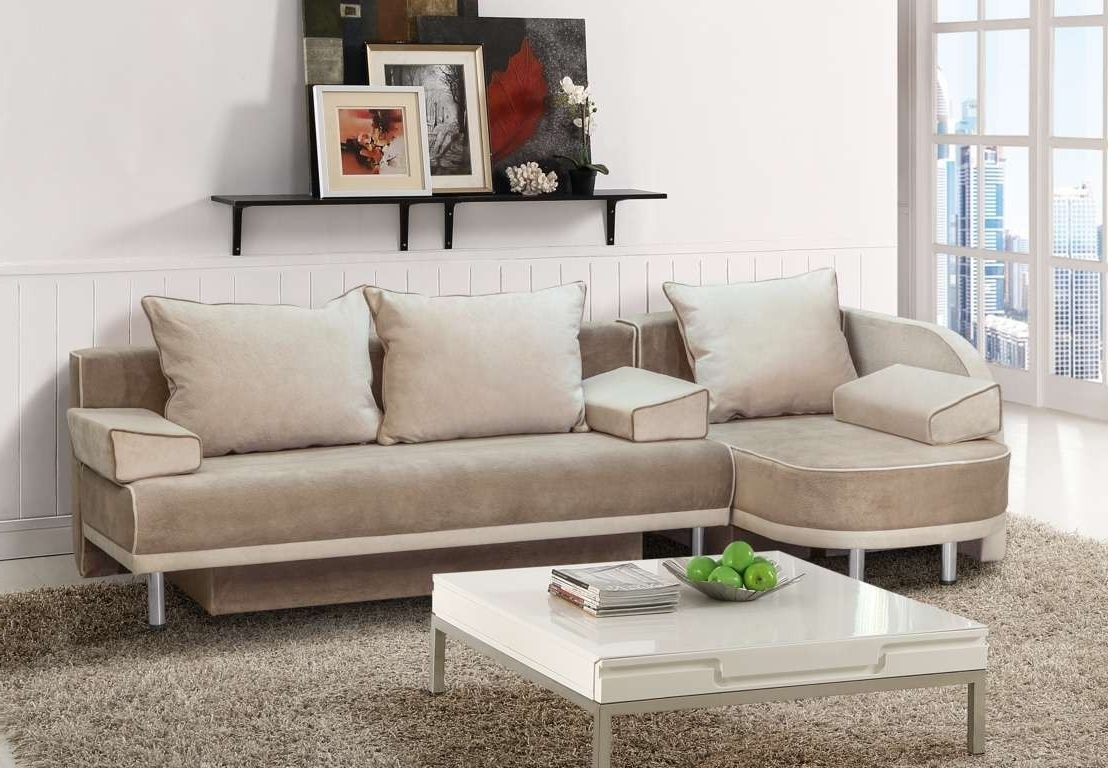 Featured Photo of Sectional Sofas From Europe