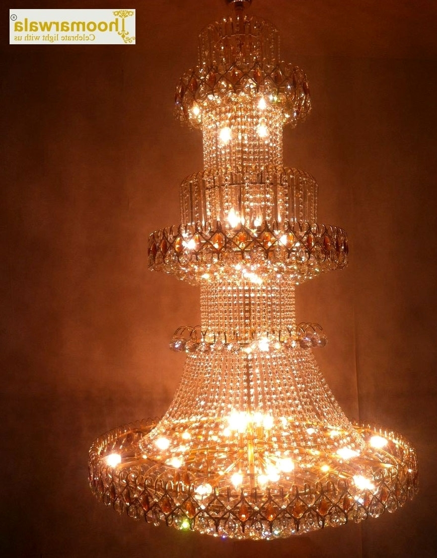 2017 Cheap Big Chandeliers With Regard To Astoundingdeliers Design Amazing Terrific Large Crystaldelier Big (View 1 of 15)