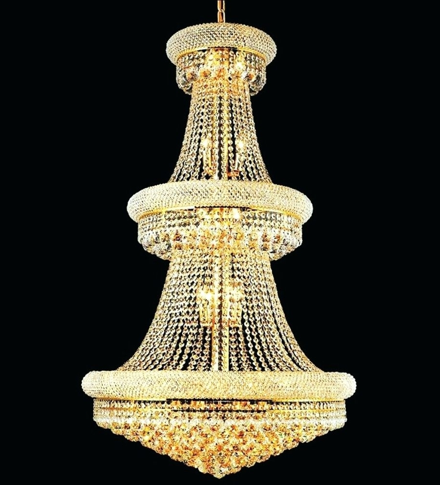 2017 Chinese Chandelier With Amazing Decorative Crystal Chandelier Lighting Whole Pict Of Chinese (View 1 of 15)