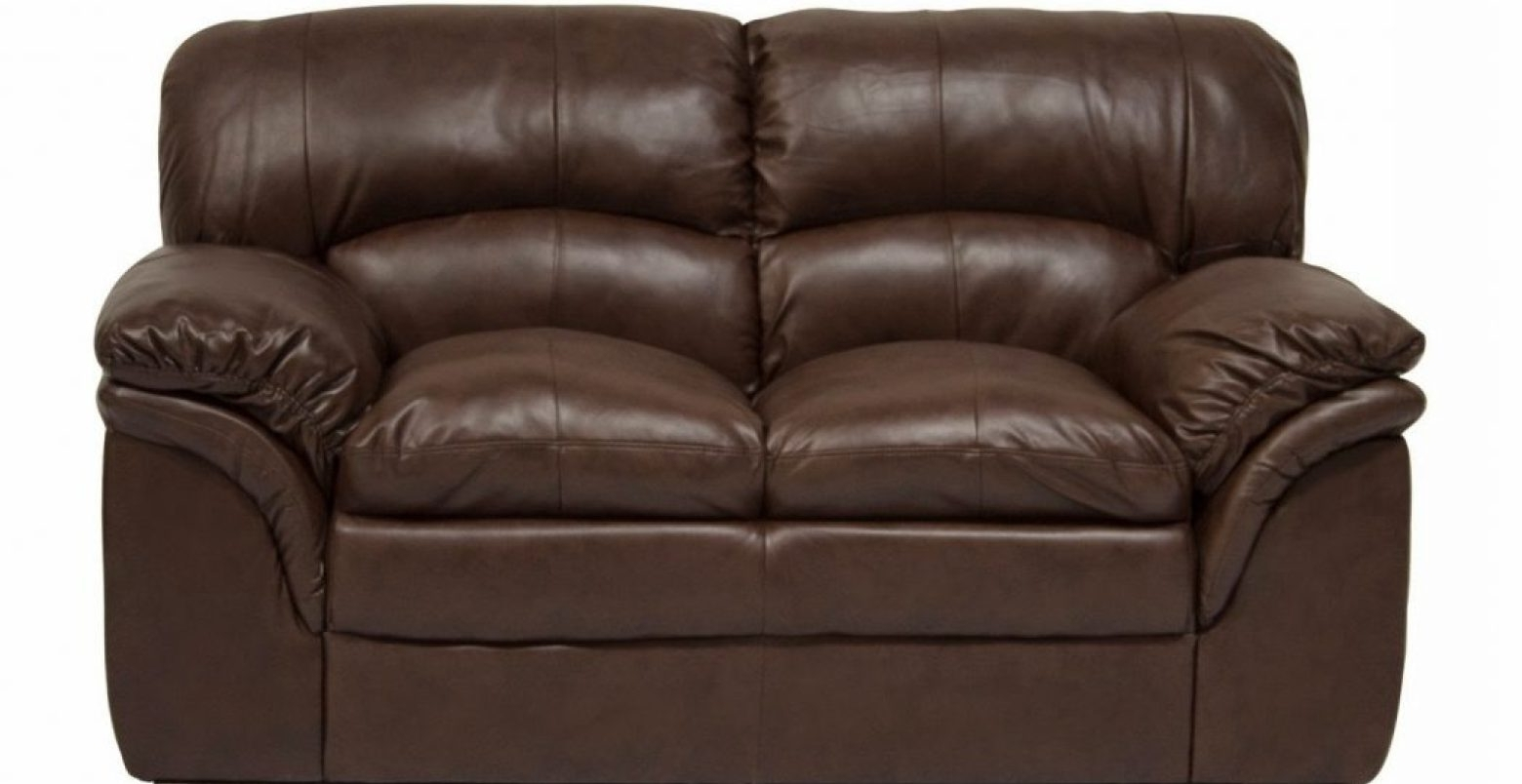 2017 Craigslist Leather Sofas With Leather Sofa Deals Poling Homes Second Hand Black Leather Sofas (View 1 of 15)