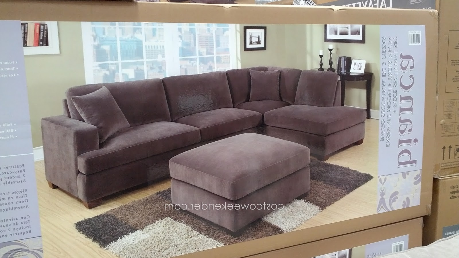 2017 Elegant Emerald Sectional Sofa – Mediasupload With Regard To Home Furniture Sectional Sofas (View 10 of 15)