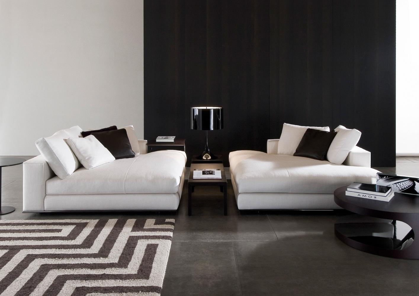 2017 Hamilton Sectional Sofas Throughout Modular Sofa Hamilton Sofa, Minotti – Luxury Furniture Mr (View 12 of 15)