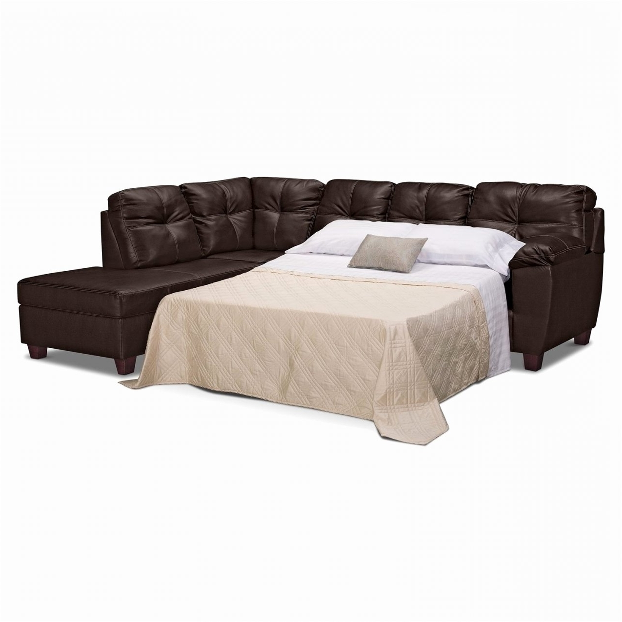 2017 Ikea Sectional Sleeper Sofas In Sleeper Sofa Ikea Sectional Sofa Bed Fabric Sectional With Leather (View 8 of 15)