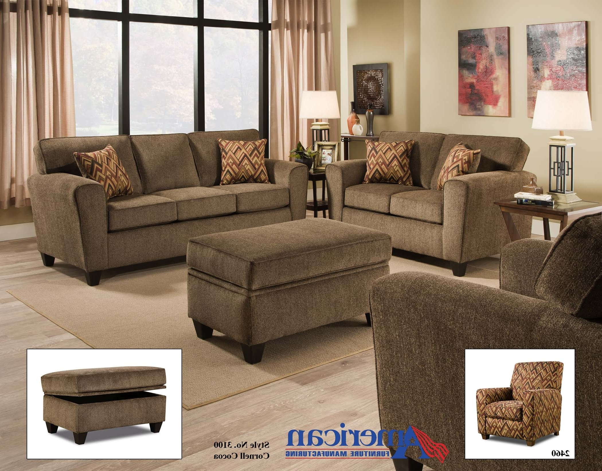 2017 Janesville Wi Sectional Sofas Within Crazy Joe's Best Deal Furniture (View 1 of 15)