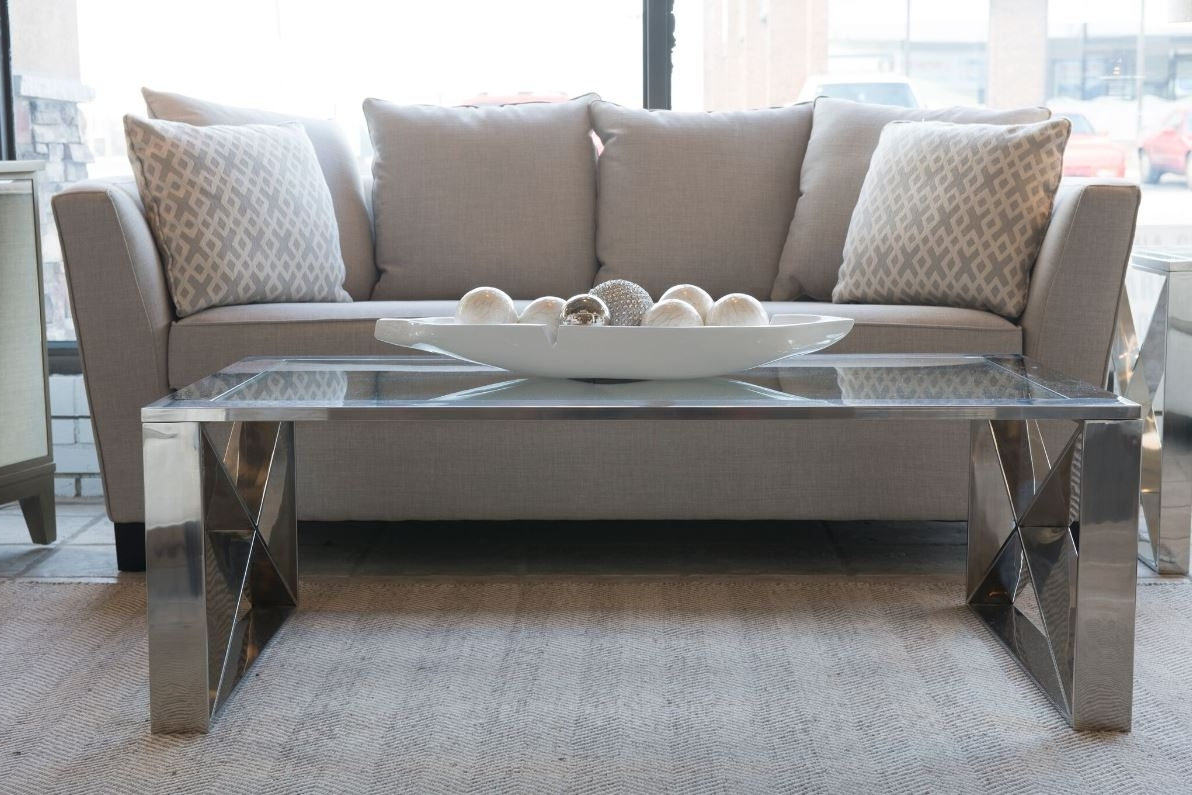 2017 Oakville Sectional Sofas With Regard To Upholstery Furniture At Joshua Creek Trading, Oakville (View 1 of 15)