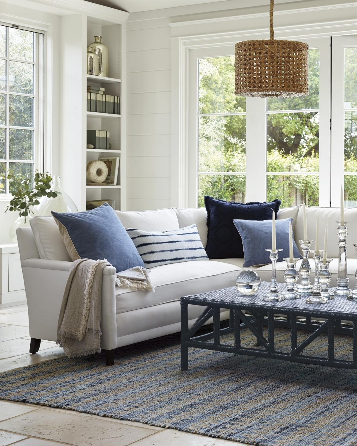 2017 Queens Ny Sectional Sofas Pertaining To 20 Fabulous Coffee Tables + How To Pair With The Right Sofa (View 14 of 15)
