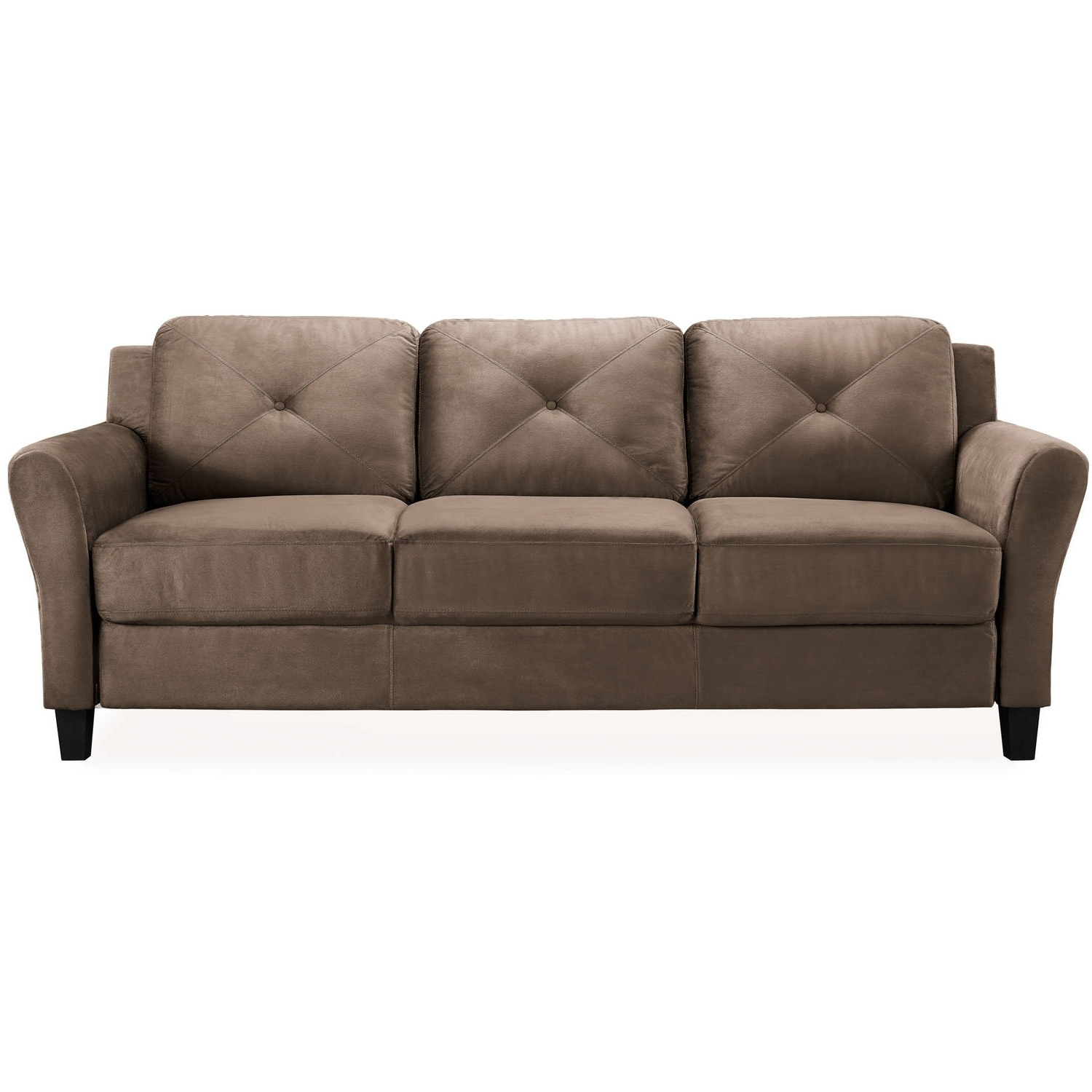2017 Sectional Sofas Under 200 Regarding Sofas & Couches – Walmart (View 1 of 15)