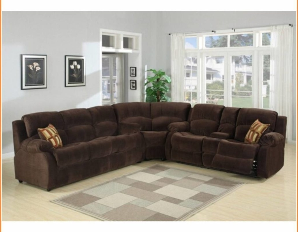 2017 Sleek Sectional Sofas For Gallery Sleek Sectional Sofas – Mediasupload (View 15 of 15)