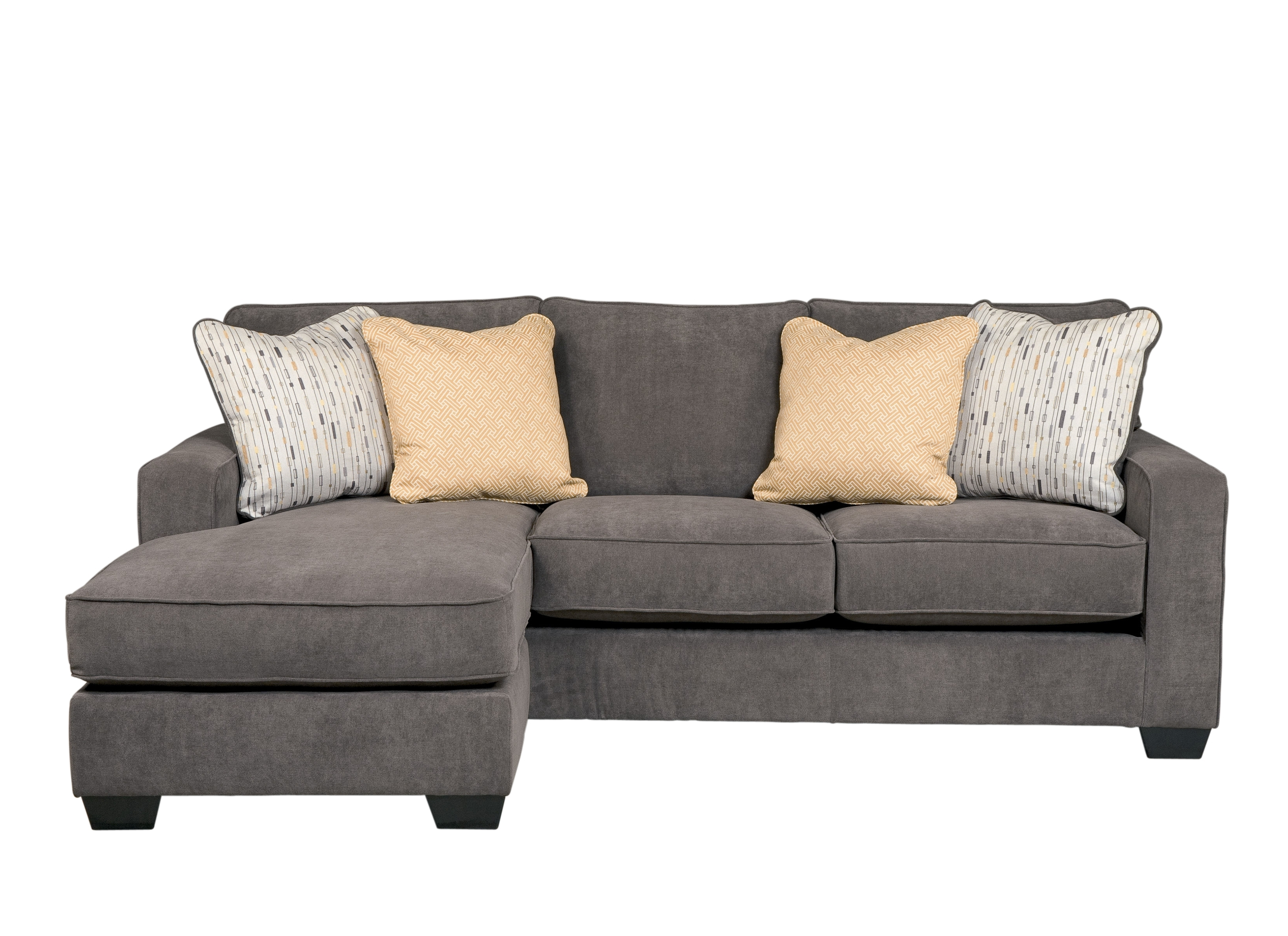 Featured Photo of Hodan Sofas With Chaise