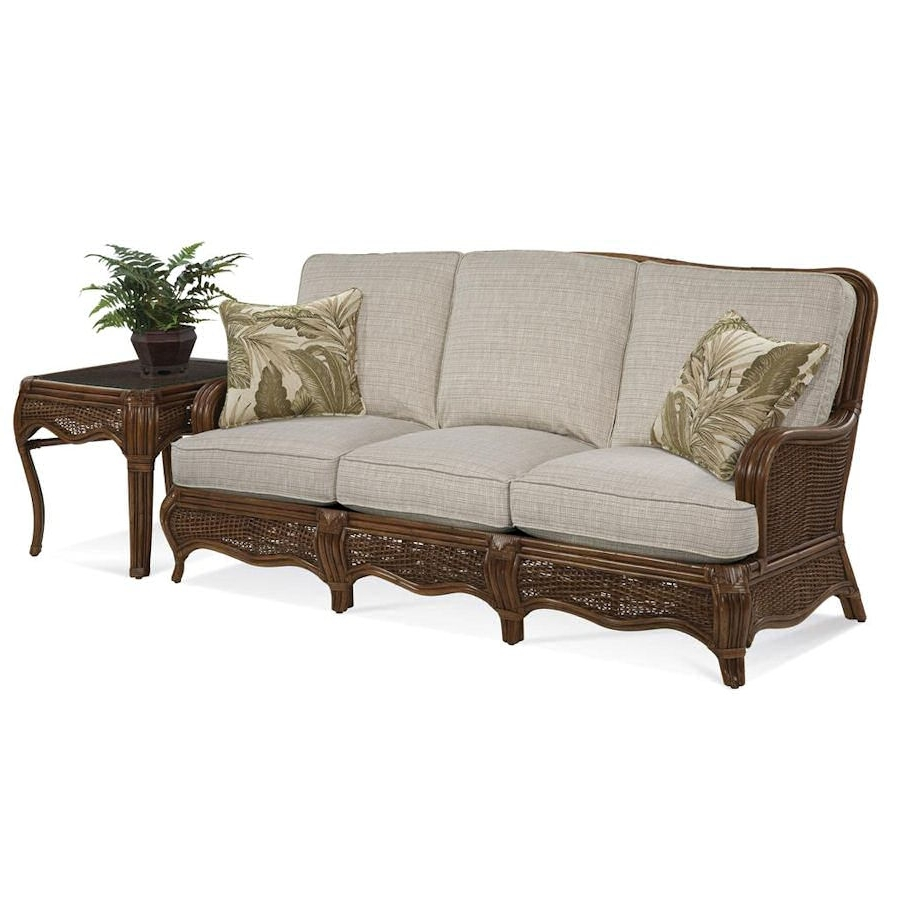 2018 Braxton Culler Shorewood Sofa 1910 011 With Braxton Sofas (View 2 of 15)
