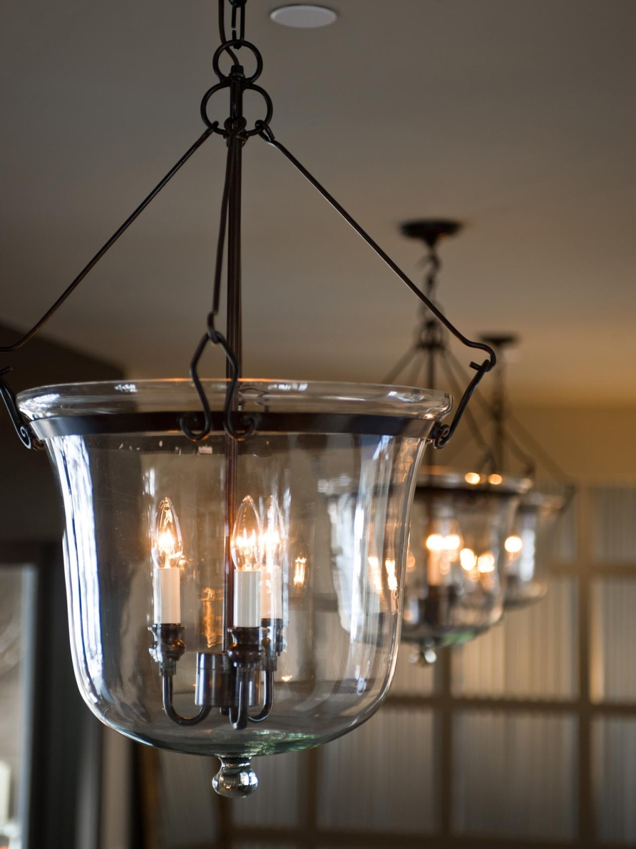 2018 Chandeliers For Low Ceilings For Light Fixture : Large Foyer Chandeliers Light Fixtures For Low (View 14 of 15)