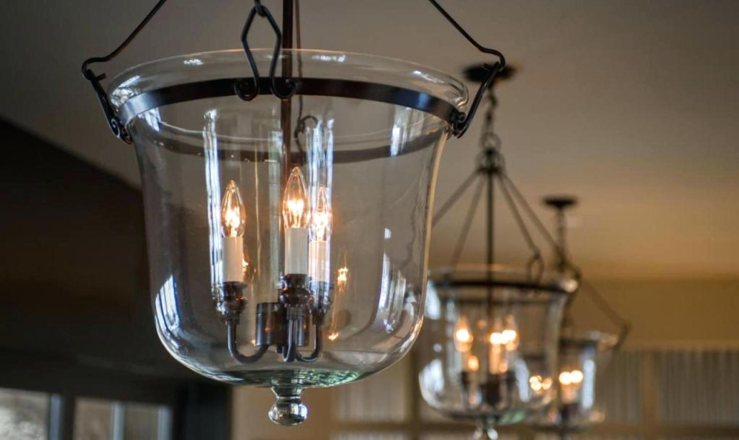 2018 Contemporary Modern Chandeliers In Decoration: Modern Chandeliers For High Ceilings (View 12 of 15)