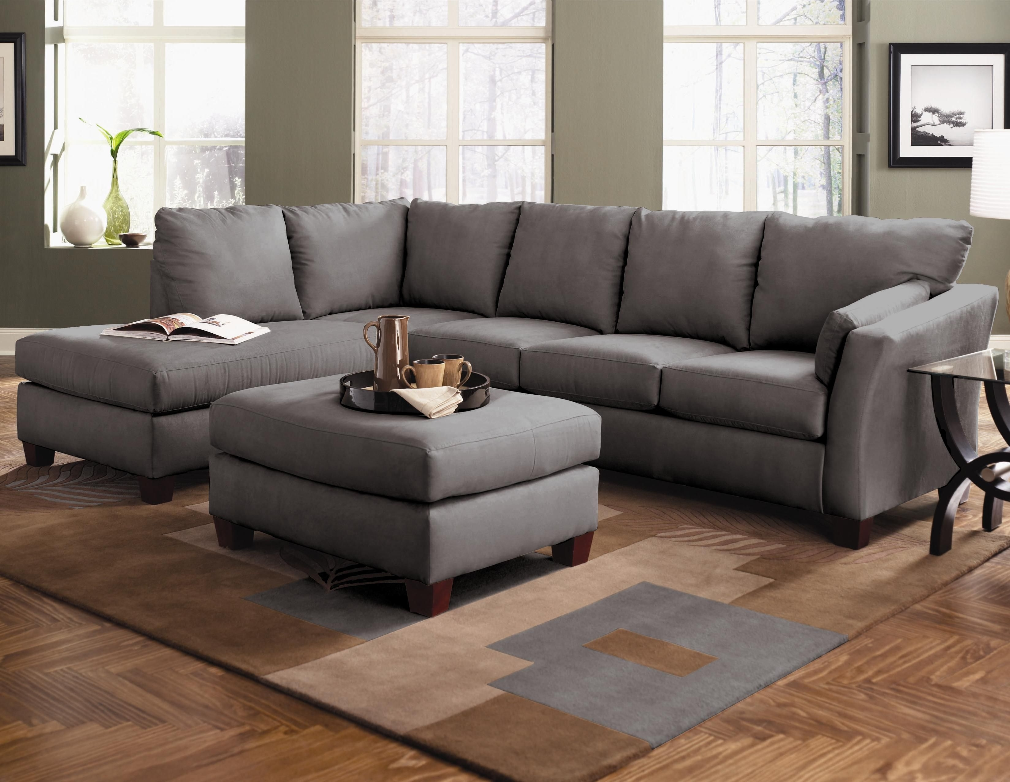 Featured Photo of Johnny Janosik Sectional Sofas