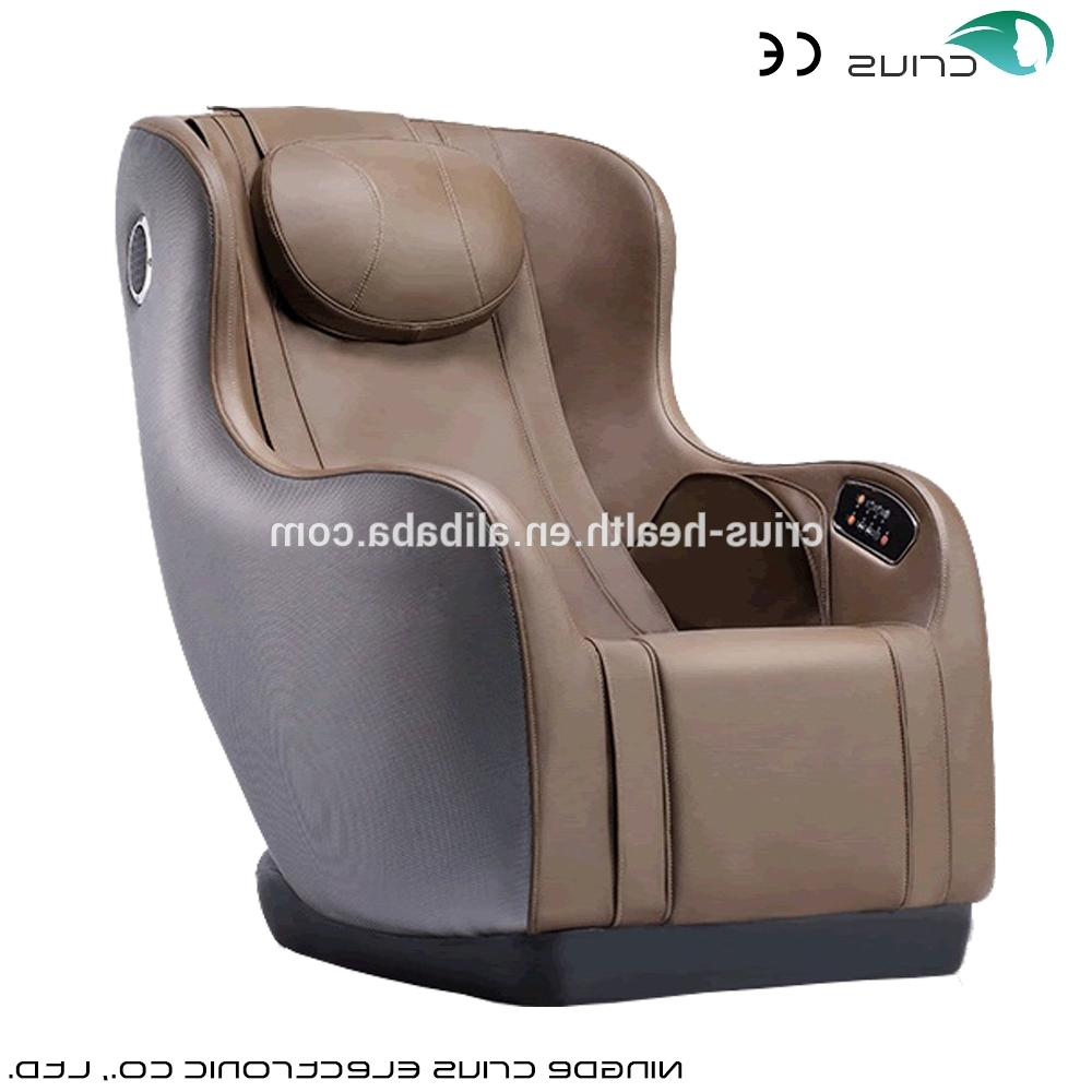 2018 Foot Massage Sofas Intended For Foot Massage Sofa Chair Wholesale, Chair Suppliers – Alibaba (View 3 of 15)