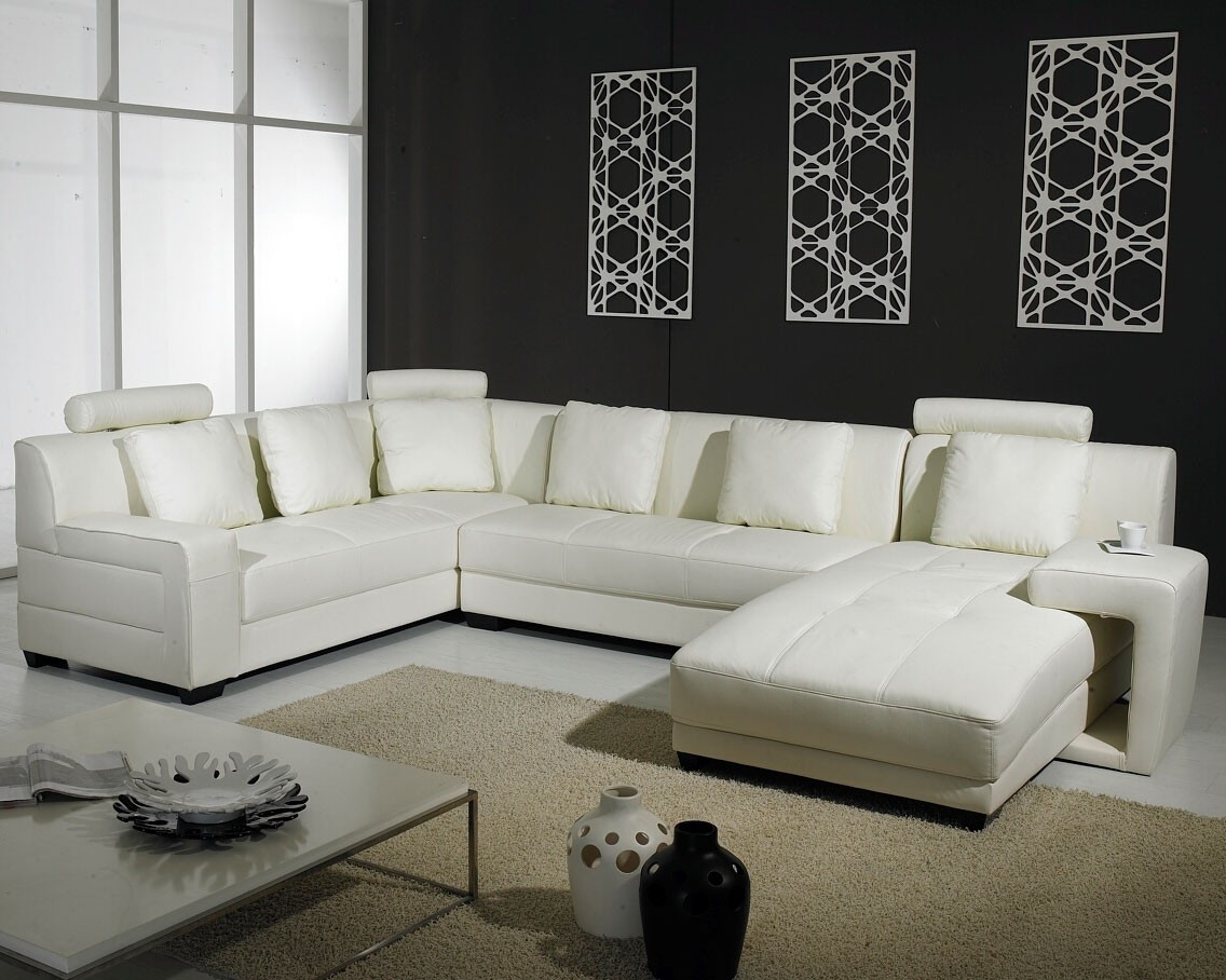 2018 Ikea Ektorp Sectional Sectional Couch Ikea Sectionals Sofas White With Regard To White Leather Sectionals With Chaise (View 1 of 15)