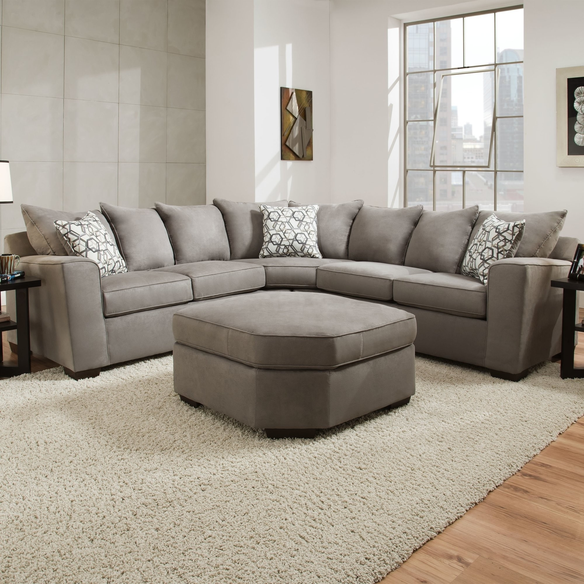 2018 Joss And Main Sectional Sofas Inside Fresh Simmons Sectional Sofa Joss And Main – Buildsimplehome (View 1 of 15)