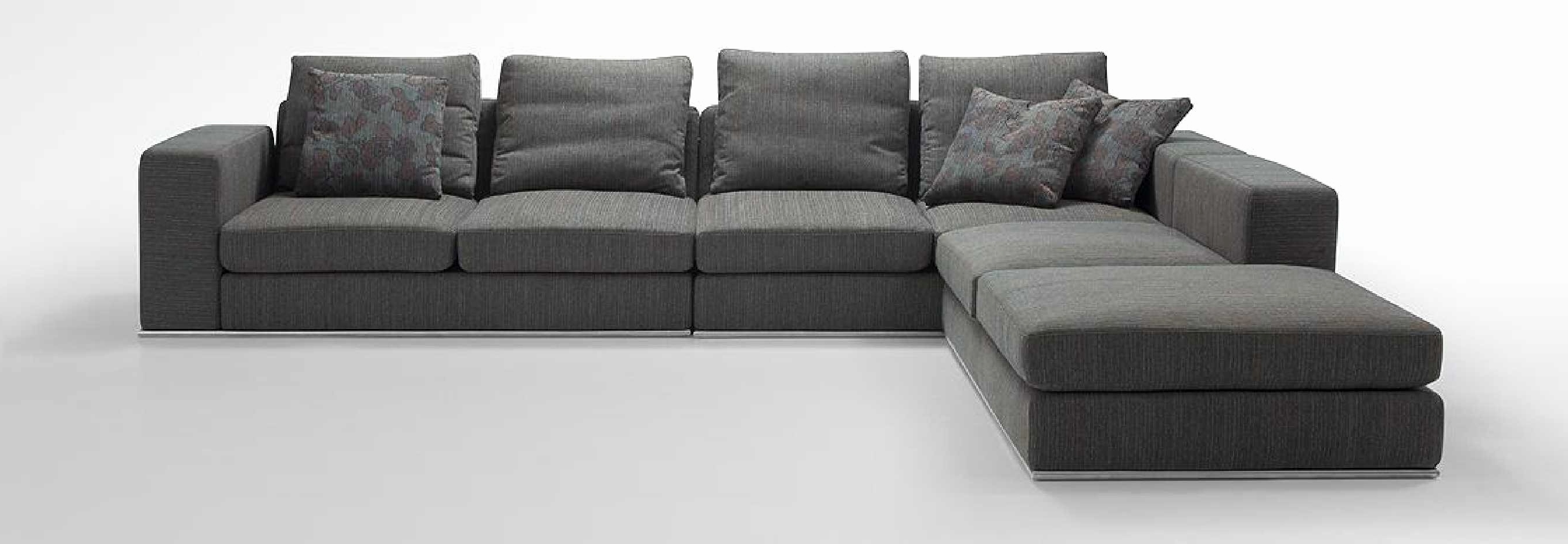 2018 L Shaped Sectional Sleeper Sofas Regarding New Grey L Shaped Sectional 2018 – Couches And Sofas Ideas (View 2 of 15)