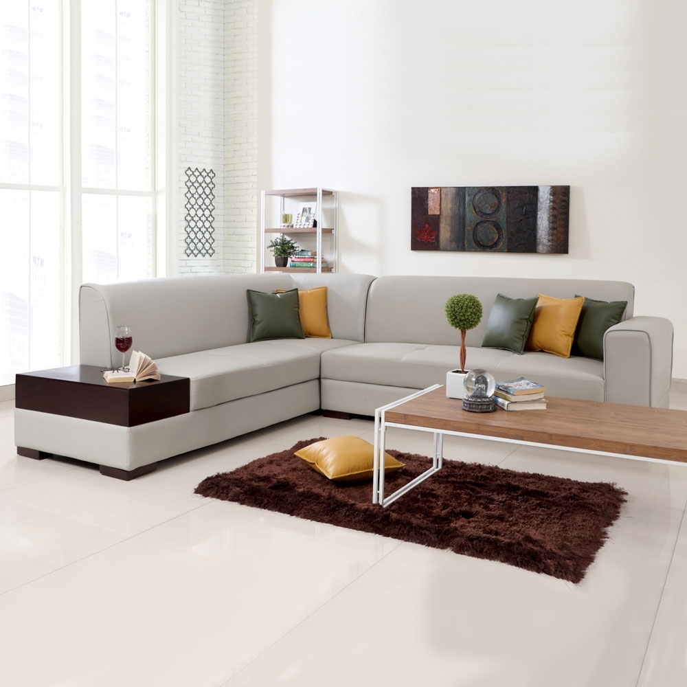 2018 L Shaped Sofas For L Shaped Sofas (View 11 of 15)