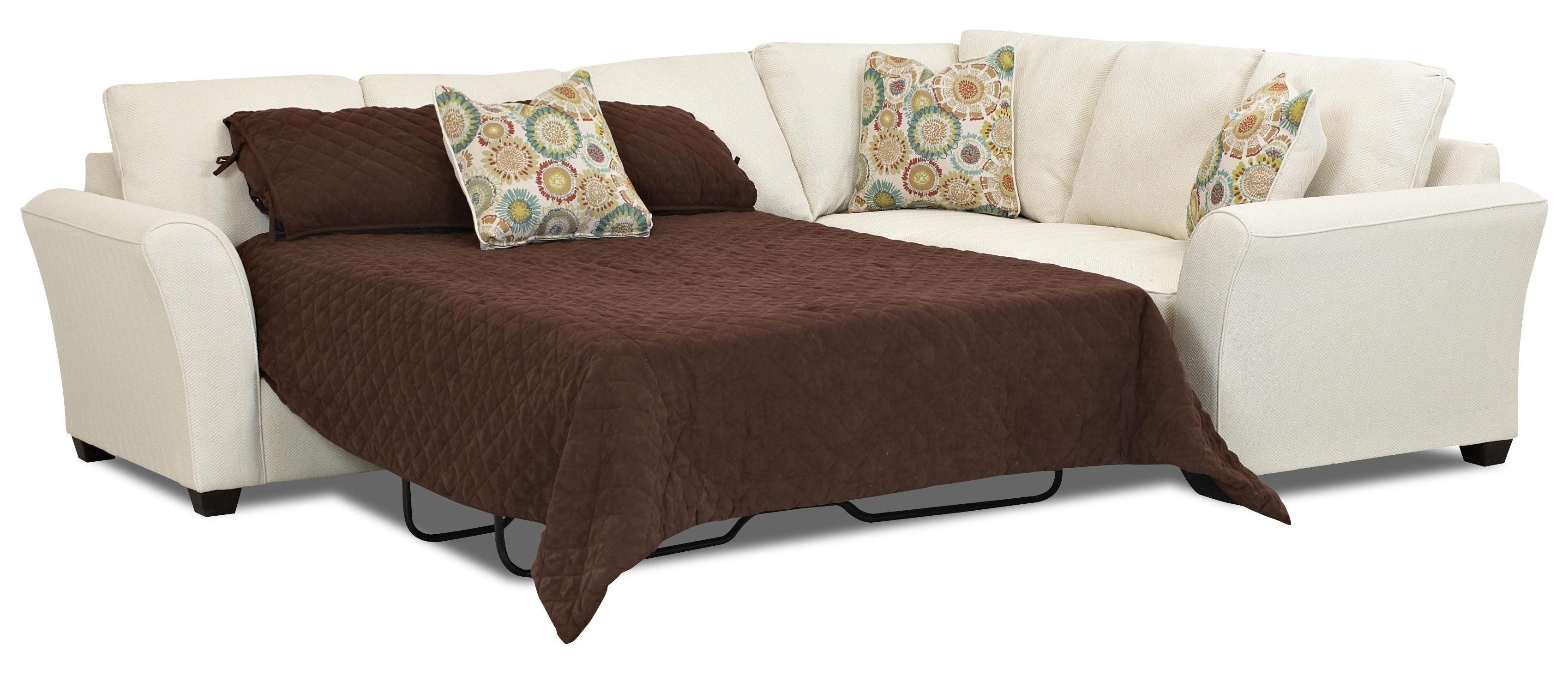 2018 New Queen Sleeper Sectional Sofa – Buildsimplehome With Regard To Sleeper Sectional Sofas (View 13 of 15)