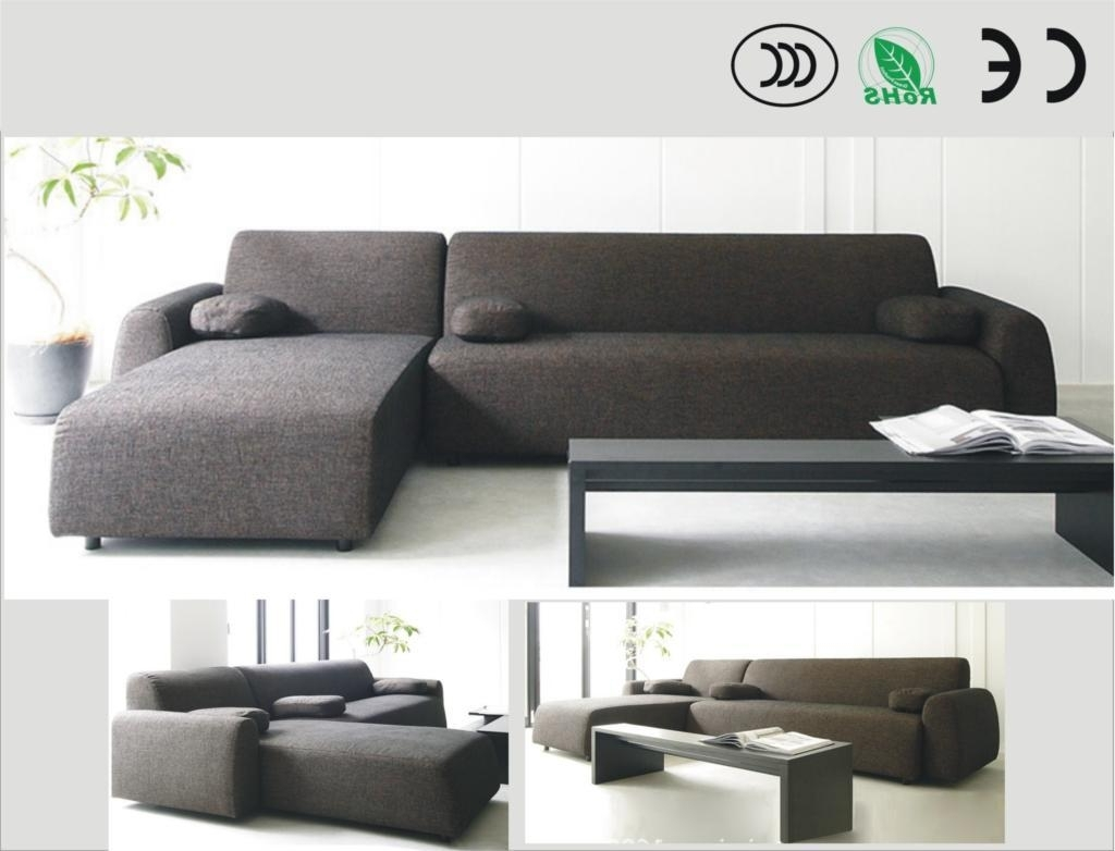 2018 Online Cheap Japanese Style Fabric Sofa Small Apartment Sofa With Regard To Apartment Sofas (View 3 of 15)