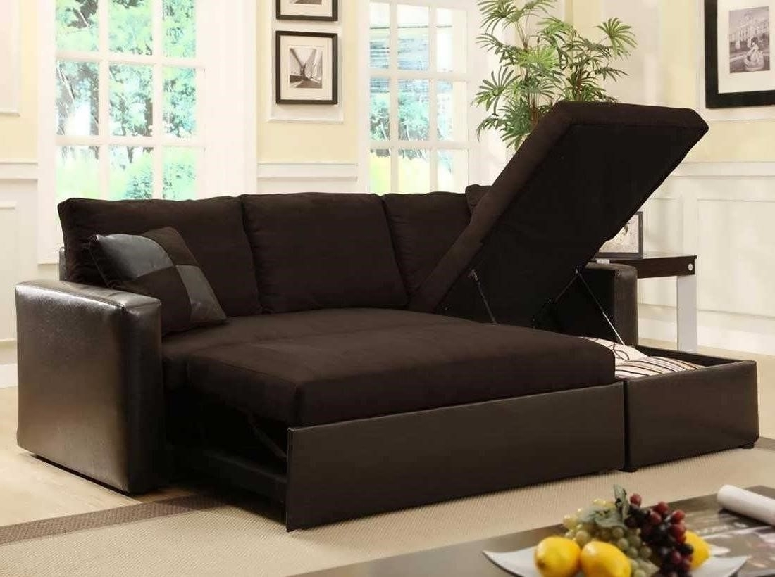 2018 Queen Sectional Sofa Bed Has One Of Teh Best — The Home Redesign In Sectional Sofas That Turn Into Beds (View 1 of 15)