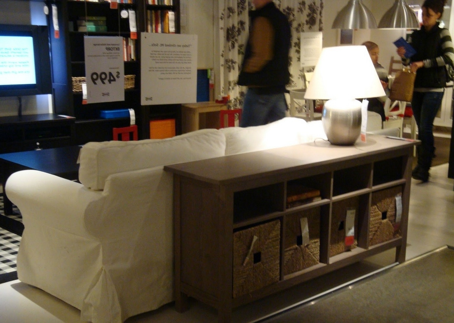 2018 Sofa : 79 Wonderful Sofa Table Images Ideas Sofa Table Plans With For Sofas With Back Consoles (View 3 of 15)