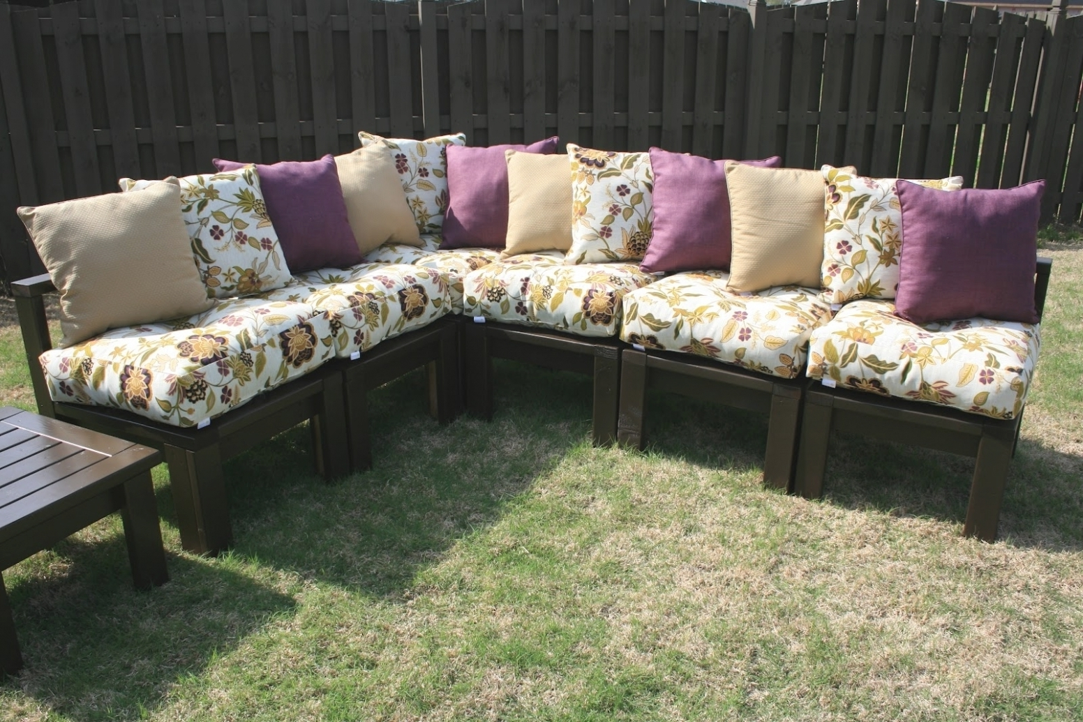 2018 Target Sectional Sofas Pertaining To Photo Gallery Of Outdoor Sectional Sofa At Target (Viewing 10 Of (View 1 of 15)