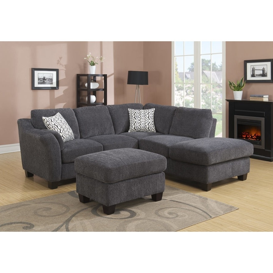 2018 Tested Wayfair Sectionals Right Hand Facing Sectional Grey Sofa With Regard To Wayfair Sectional Sofas (View 1 of 15)