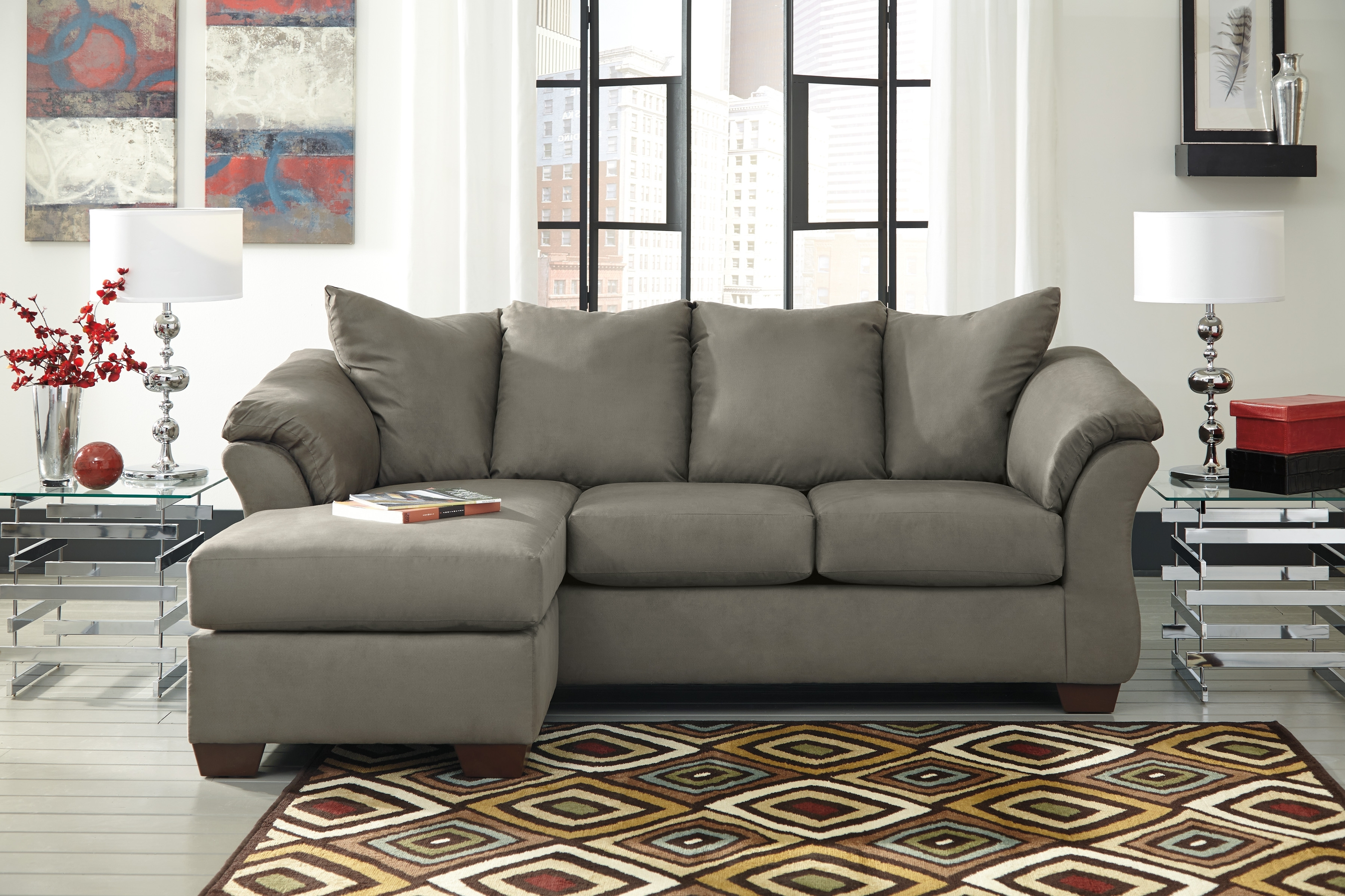 2018 Unique Ashley Furniture Sectional Sleeper Sofa 60 For 9 In Ashley Tufted Sofas (View 2 of 15)