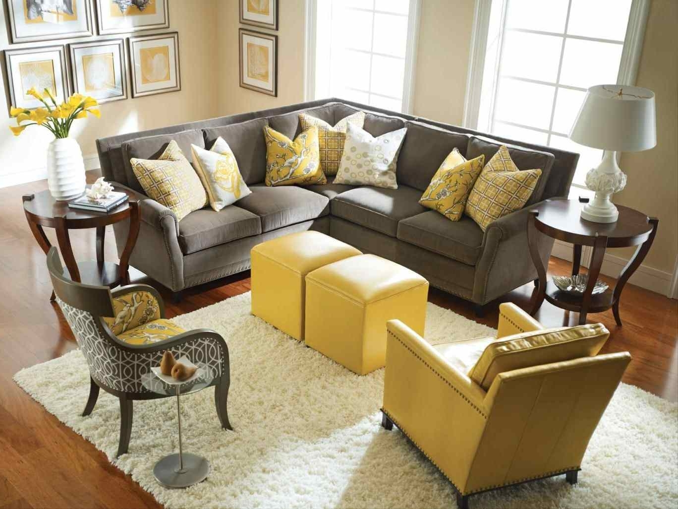 2018 Yellow Sofa Chairs In Uncategorized : Yellow Sofas In Imposing Youd Be Surprised To Know (View 5 of 15)