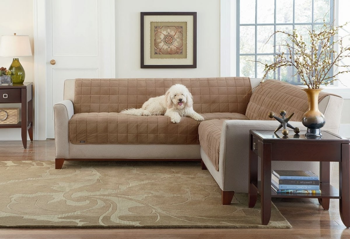3 Piece Sectional Couch Covers (View 1 of 15)