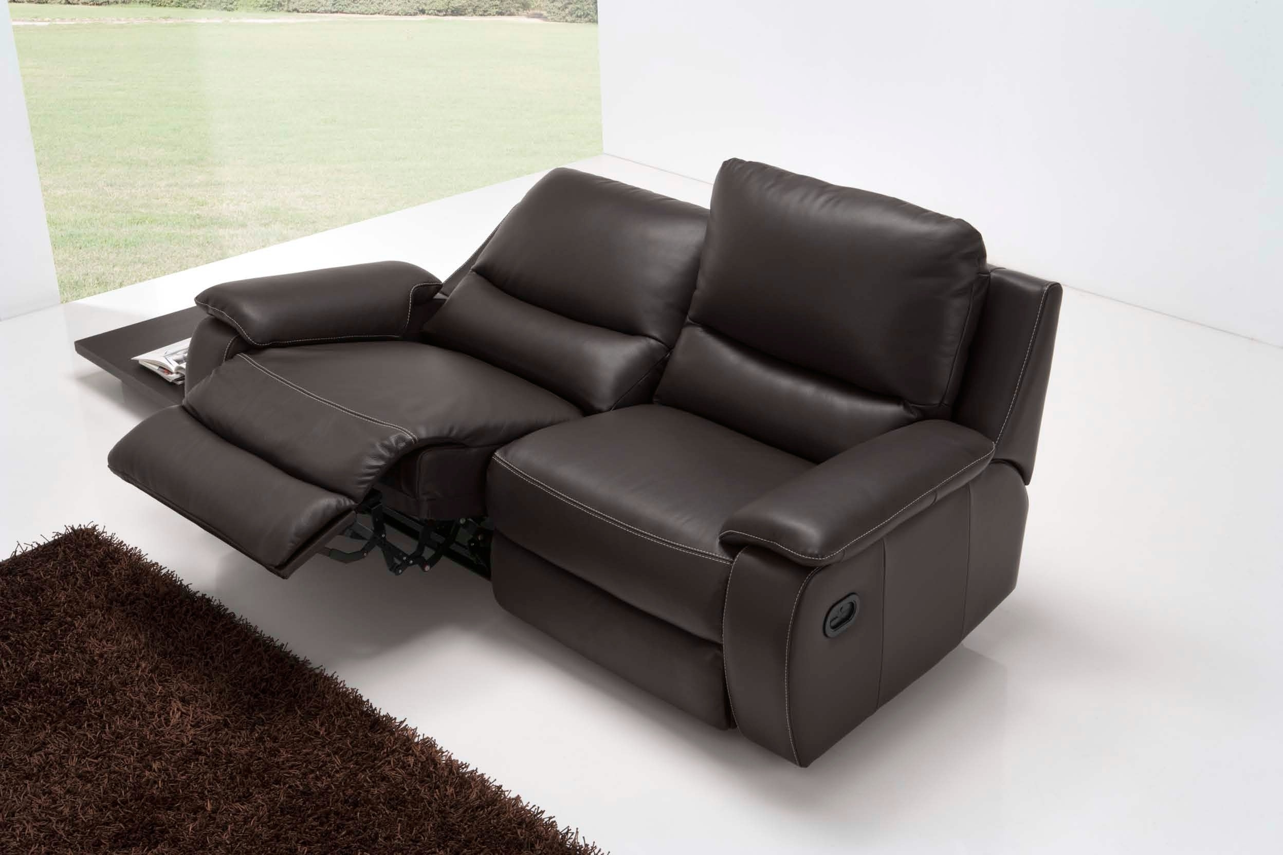 3 Seater Recliner Sofa Best Price 3 Seat Reclining Sofa With Cup With Regard To 2018 2 Seat Recliner Sofas (View 12 of 15)