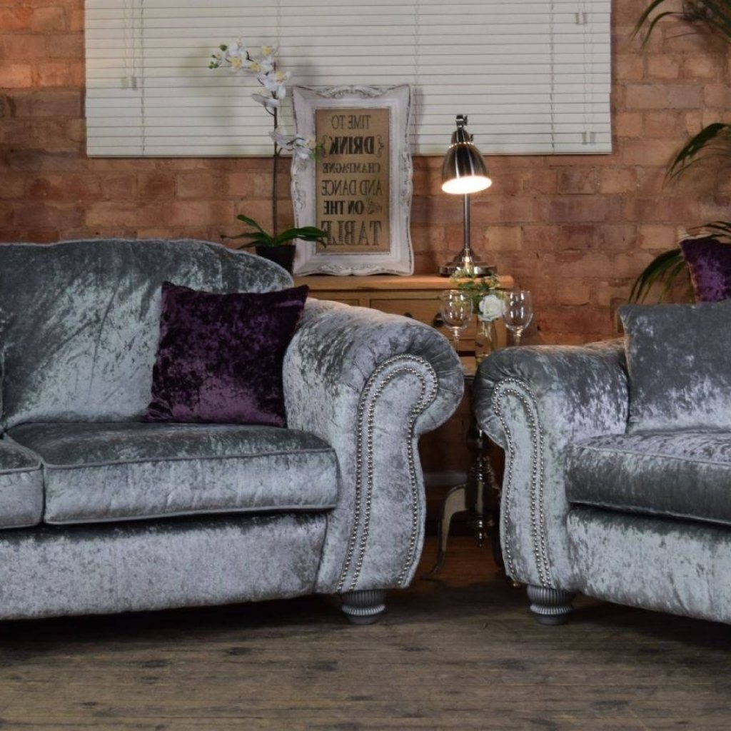3 Seater Sofas And Cuddle Chairs Pertaining To Most Recently Released Elegant 3 Seater Sofa And Cuddle Chair – Buildsimplehome (View 4 of 15)