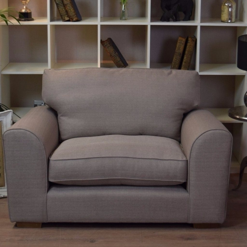 3 Seater Sofas And Cuddle Chairs Throughout Latest Elegant 3 Seater Sofa And Cuddle Chair – Buildsimplehome (View 15 of 15)