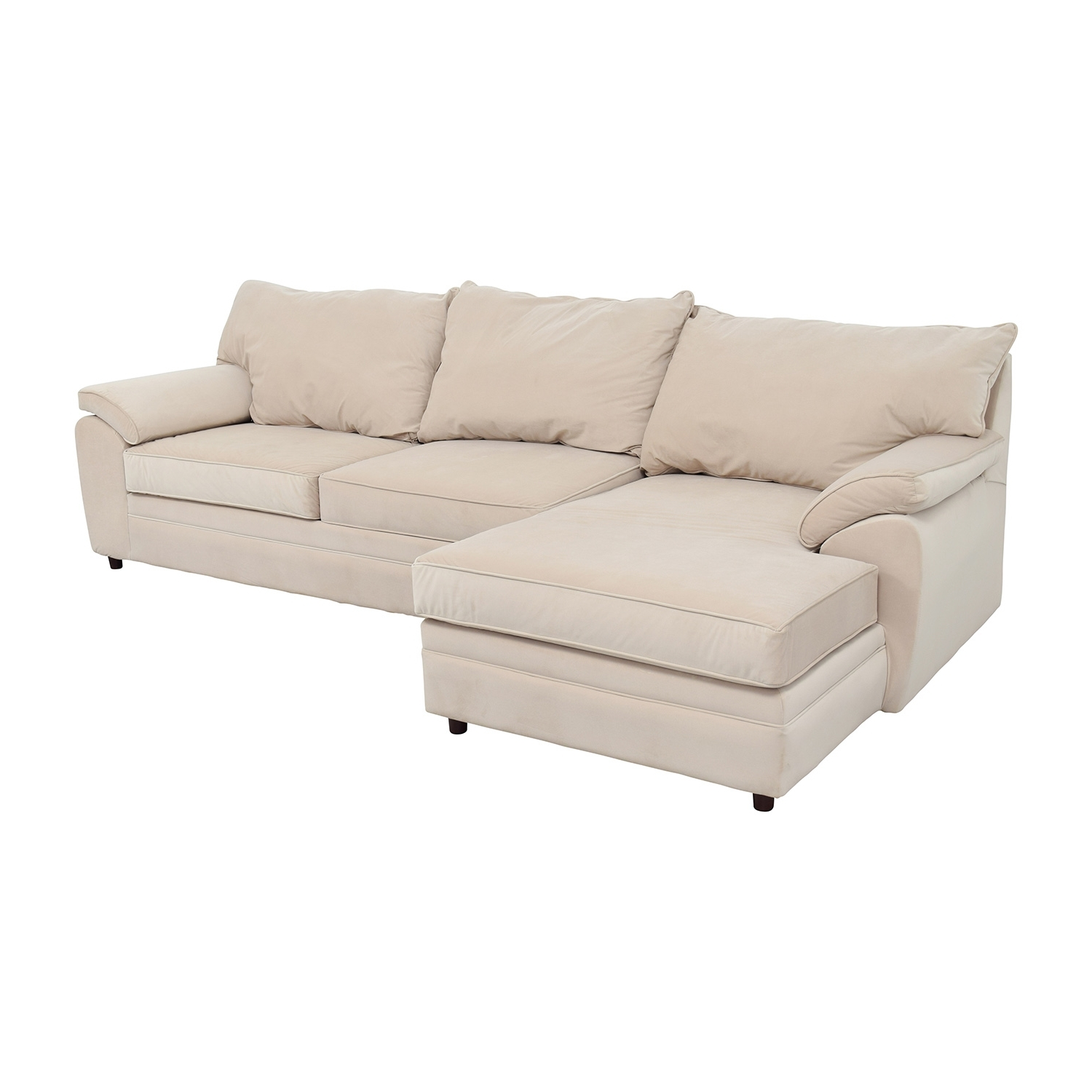 [%33% Off – Bob's Furniture Bob Furniture Off White Right Chaise With Most Recent Bobs Furniture Chaises|Bobs Furniture Chaises With Most Current 33% Off – Bob's Furniture Bob Furniture Off White Right Chaise|Preferred Bobs Furniture Chaises Intended For 33% Off – Bob's Furniture Bob Furniture Off White Right Chaise|Preferred 33% Off – Bob's Furniture Bob Furniture Off White Right Chaise Intended For Bobs Furniture Chaises%] (View 2 of 15)