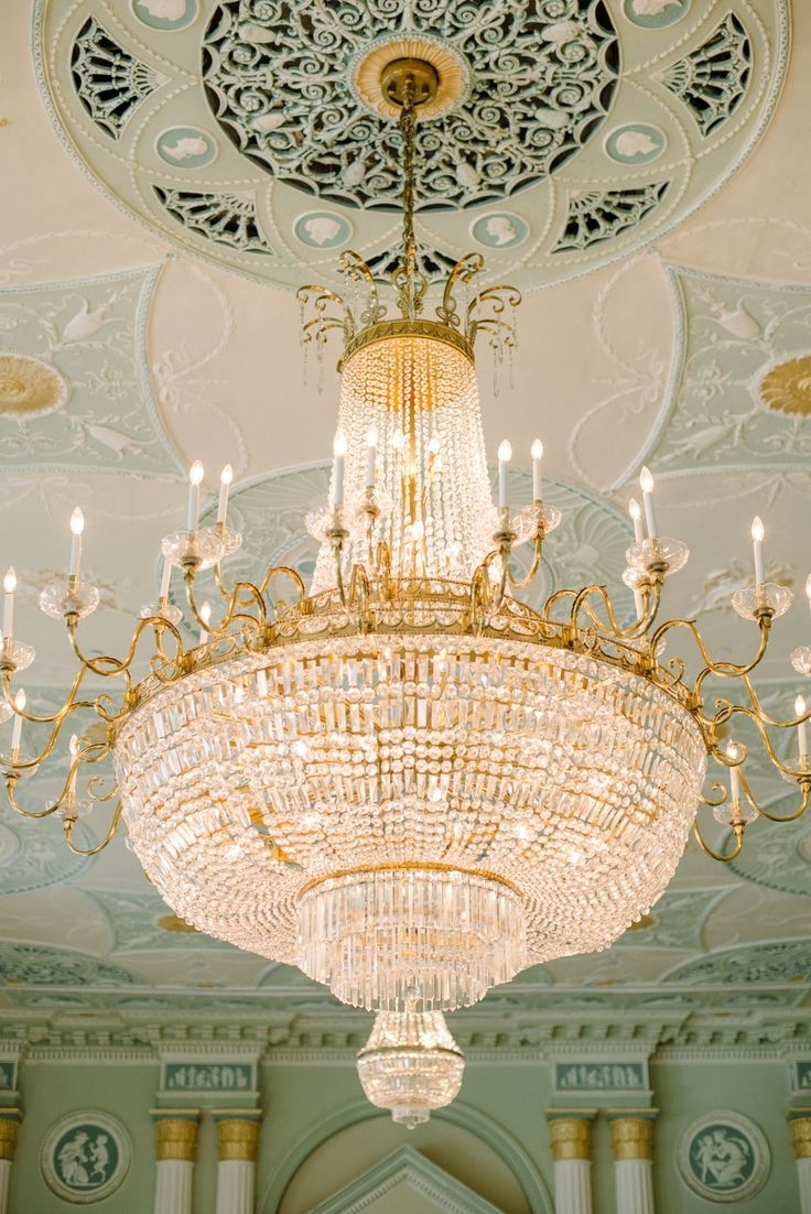 384 Best Enchanting Chandeliers And Lighting Fixtures Images On with regard to Well known Ballroom Chandeliers