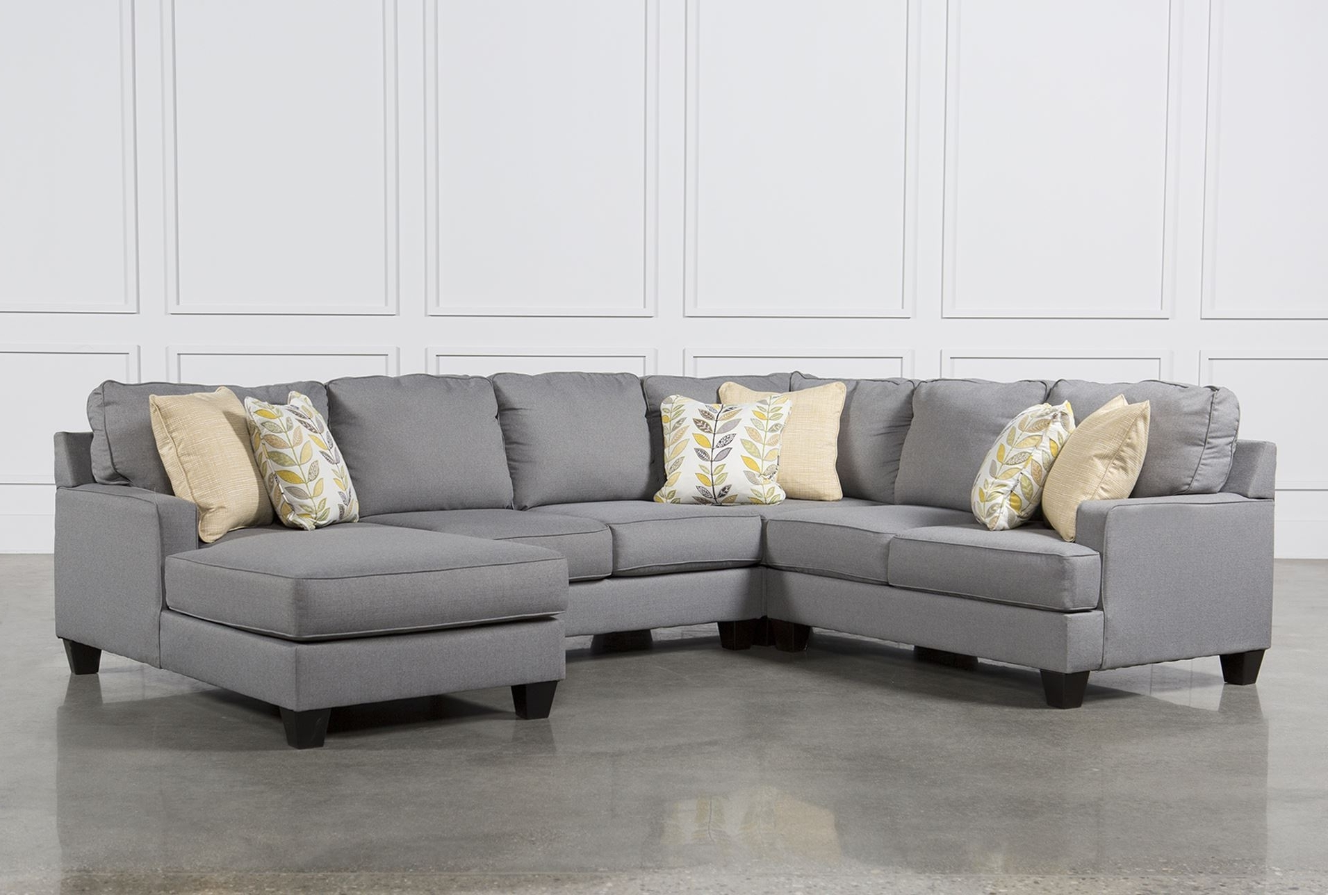4 Piece Sectional Sofas With Chaise with regard to Most Up-to-Date Luxury 4 Piece Sectional Sofa 74 For Your Office Sofa Ideas With 4