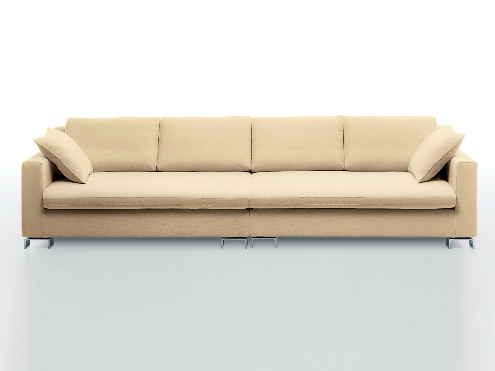 4 Seater Sofa For Large And Trendy Living Room pertaining to Widely used Large 4 Seater Sofas