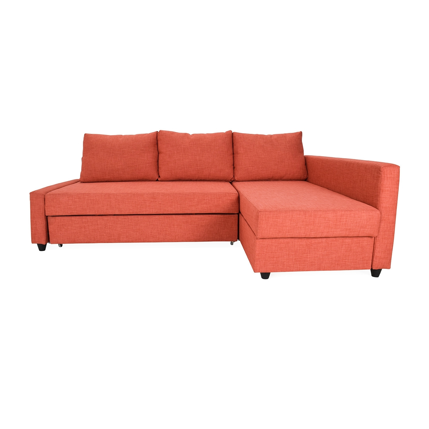 [%49% Off – Ikea Friheten Sofa Bed With Chaise / Sofas In Fashionable Ikea Chaise Sofas|Ikea Chaise Sofas Throughout Latest 49% Off – Ikea Friheten Sofa Bed With Chaise / Sofas|Fashionable Ikea Chaise Sofas Within 49% Off – Ikea Friheten Sofa Bed With Chaise / Sofas|2018 49% Off – Ikea Friheten Sofa Bed With Chaise / Sofas Inside Ikea Chaise Sofas%] (View 11 of 15)