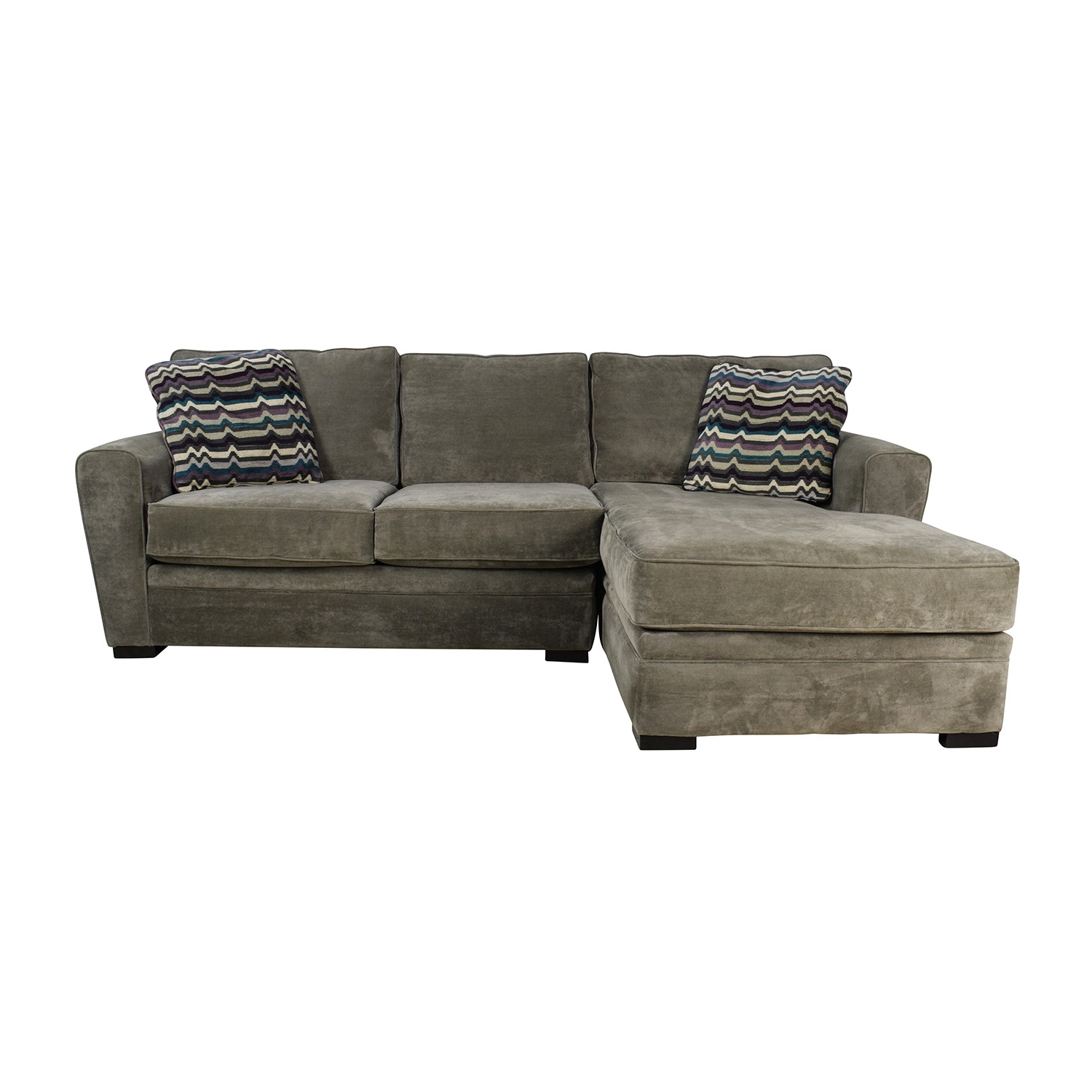 [%52% Off – Raymour & Flanigan Raymour & Flanigan Artemis Ii With Trendy Raymour And Flanigan Sectional Sofas|Raymour And Flanigan Sectional Sofas Throughout Newest 52% Off – Raymour & Flanigan Raymour & Flanigan Artemis Ii|Most Up To Date Raymour And Flanigan Sectional Sofas In 52% Off – Raymour & Flanigan Raymour & Flanigan Artemis Ii|Newest 52% Off – Raymour & Flanigan Raymour & Flanigan Artemis Ii Within Raymour And Flanigan Sectional Sofas%] (View 4 of 15)