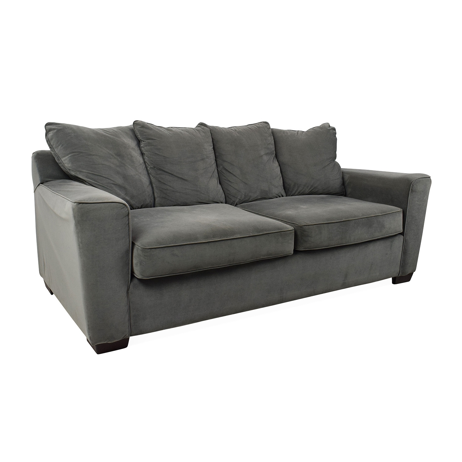 [%53% Off – Jennifer Convertibles Jennifer Convertibles Grey Couch With Fashionable Jennifer Sofas|Jennifer Sofas Intended For Best And Newest 53% Off – Jennifer Convertibles Jennifer Convertibles Grey Couch|Well Liked Jennifer Sofas With Regard To 53% Off – Jennifer Convertibles Jennifer Convertibles Grey Couch|Well Liked 53% Off – Jennifer Convertibles Jennifer Convertibles Grey Couch With Regard To Jennifer Sofas%] (View 10 of 15)
