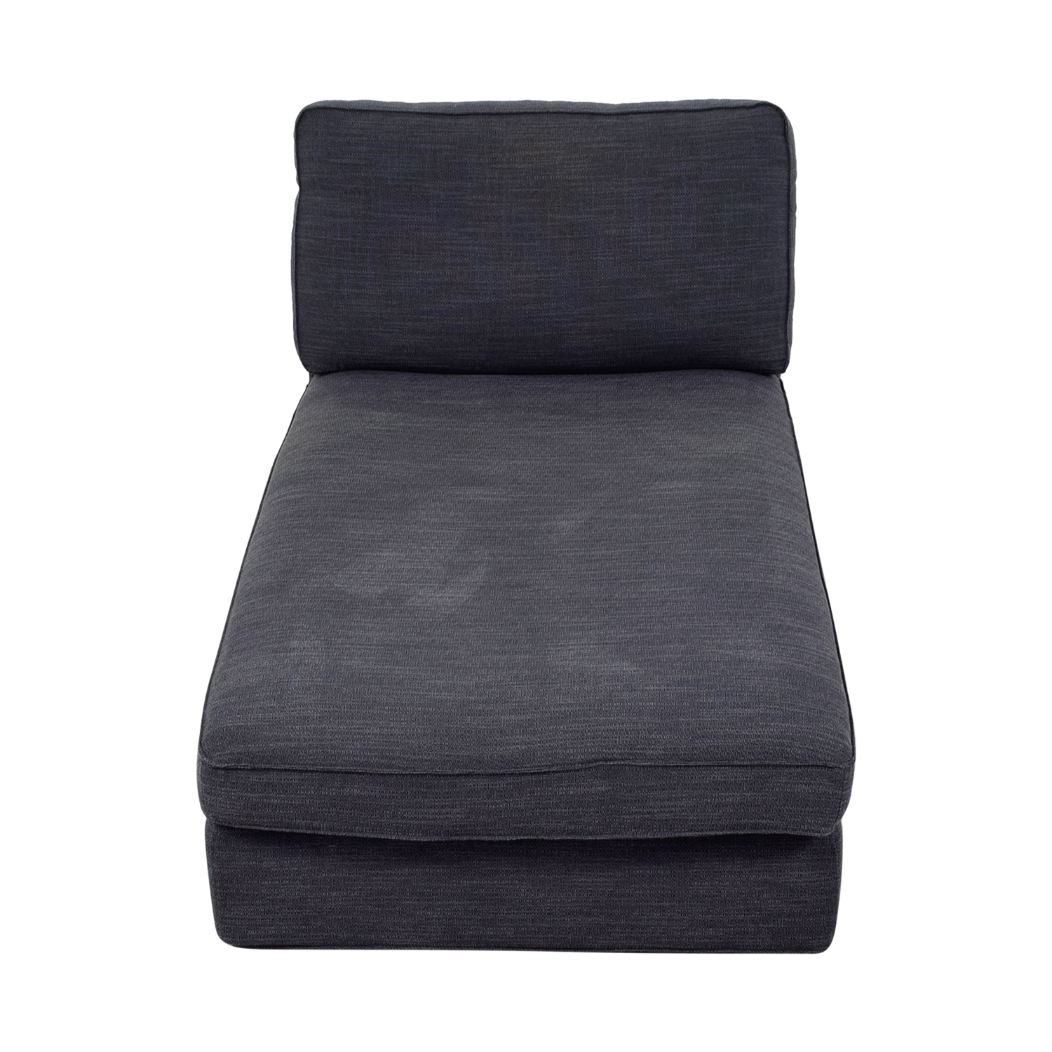 [%59% Off – Ikea Ikea Kivik Grey Chaise / Sofas Throughout Preferred Kivik Chaises|Kivik Chaises With Regard To Recent 59% Off – Ikea Ikea Kivik Grey Chaise / Sofas|Widely Used Kivik Chaises With 59% Off – Ikea Ikea Kivik Grey Chaise / Sofas|Widely Used 59% Off – Ikea Ikea Kivik Grey Chaise / Sofas Intended For Kivik Chaises%] (View 1 of 15)