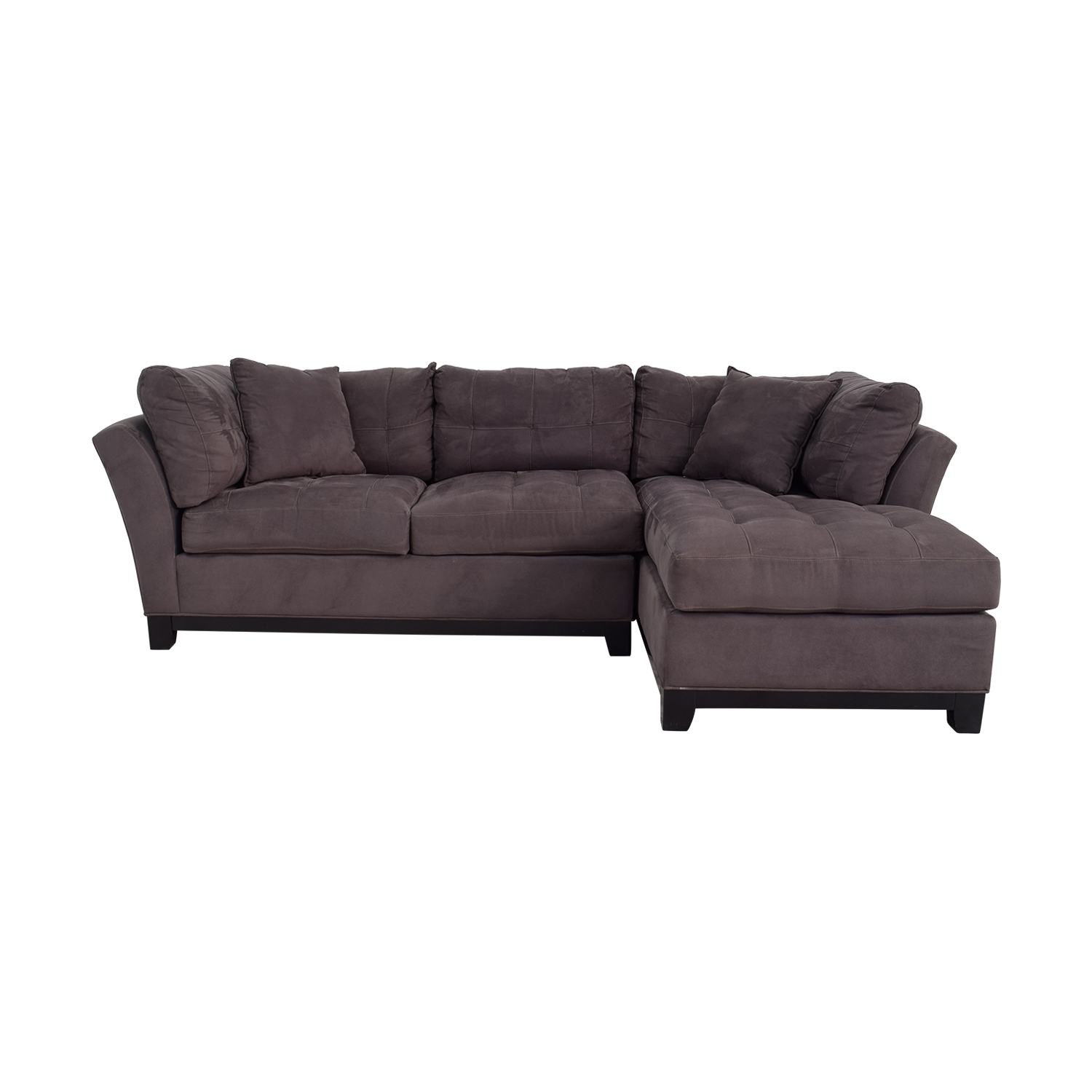 [%64% Off – Raymour & Flanigan Raymour & Flanigan Cindy Crawford Within Most Recently Released Raymour And Flanigan Sectional Sofas|Raymour And Flanigan Sectional Sofas Throughout 2017 64% Off – Raymour & Flanigan Raymour & Flanigan Cindy Crawford|Popular Raymour And Flanigan Sectional Sofas In 64% Off – Raymour & Flanigan Raymour & Flanigan Cindy Crawford|Well Liked 64% Off – Raymour & Flanigan Raymour & Flanigan Cindy Crawford Intended For Raymour And Flanigan Sectional Sofas%] (View 13 of 15)