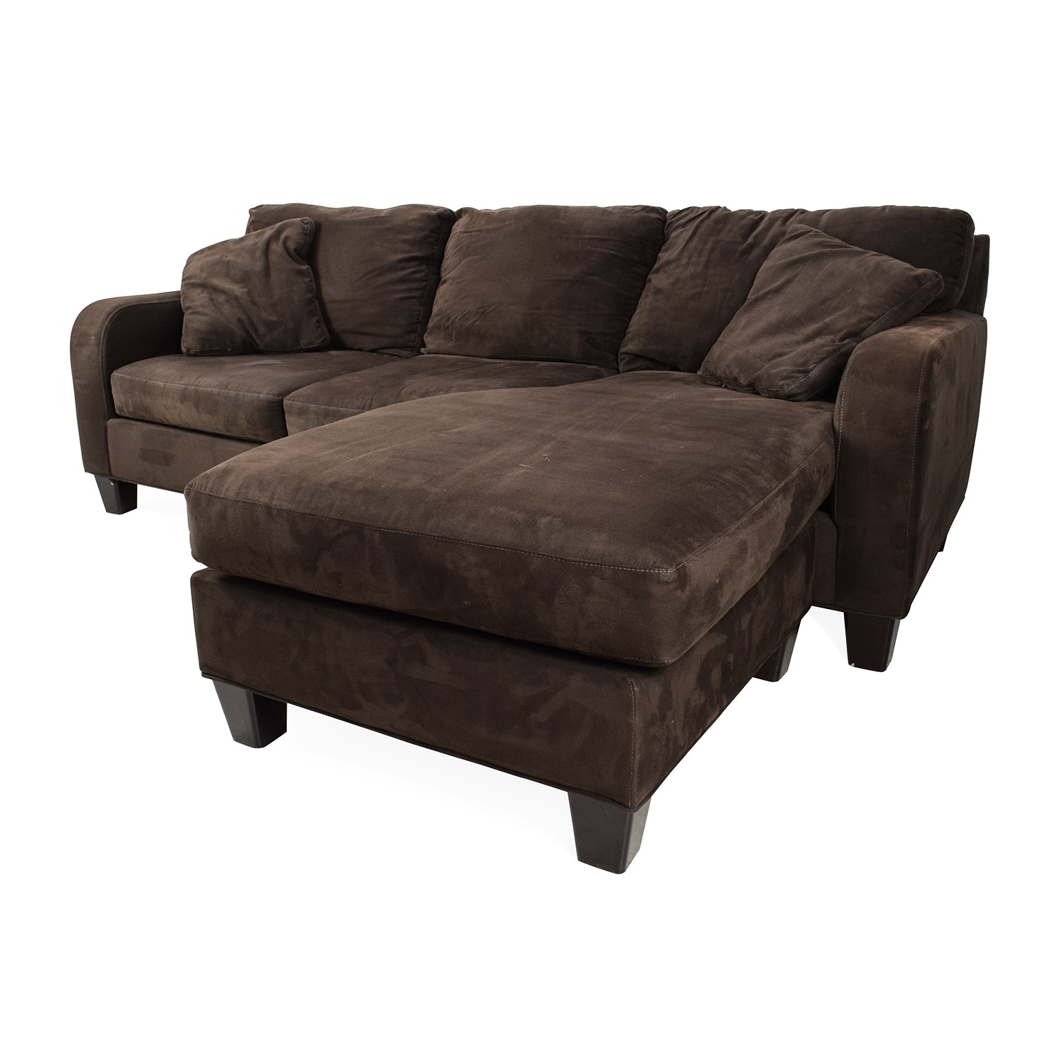 [%70% Off – Cindy Crawford Home Cindy Crawford Bailey Microfiber For Most Recently Released Cindy Crawford Sofas|Cindy Crawford Sofas In Famous 70% Off – Cindy Crawford Home Cindy Crawford Bailey Microfiber|Preferred Cindy Crawford Sofas Intended For 70% Off – Cindy Crawford Home Cindy Crawford Bailey Microfiber|Most Recently Released 70% Off – Cindy Crawford Home Cindy Crawford Bailey Microfiber Throughout Cindy Crawford Sofas%] (View 7 of 15)