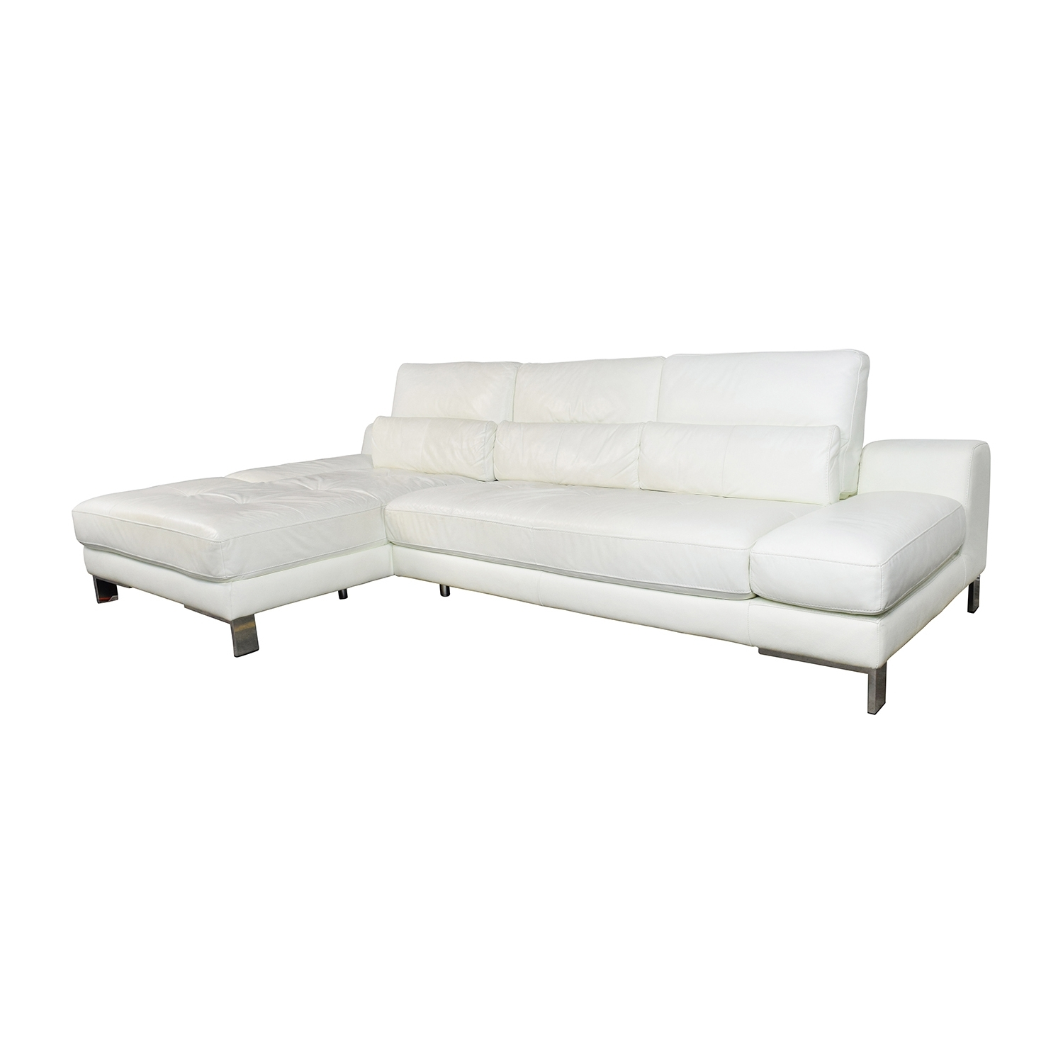 [%72% Off – Mobilia Canada Mobilia Canada Funktion White Leather Regarding Recent Mobilia Sectional Sofas|Mobilia Sectional Sofas Intended For Latest 72% Off – Mobilia Canada Mobilia Canada Funktion White Leather|Most Current Mobilia Sectional Sofas In 72% Off – Mobilia Canada Mobilia Canada Funktion White Leather|Fashionable 72% Off – Mobilia Canada Mobilia Canada Funktion White Leather Intended For Mobilia Sectional Sofas%] (View 2 of 15)