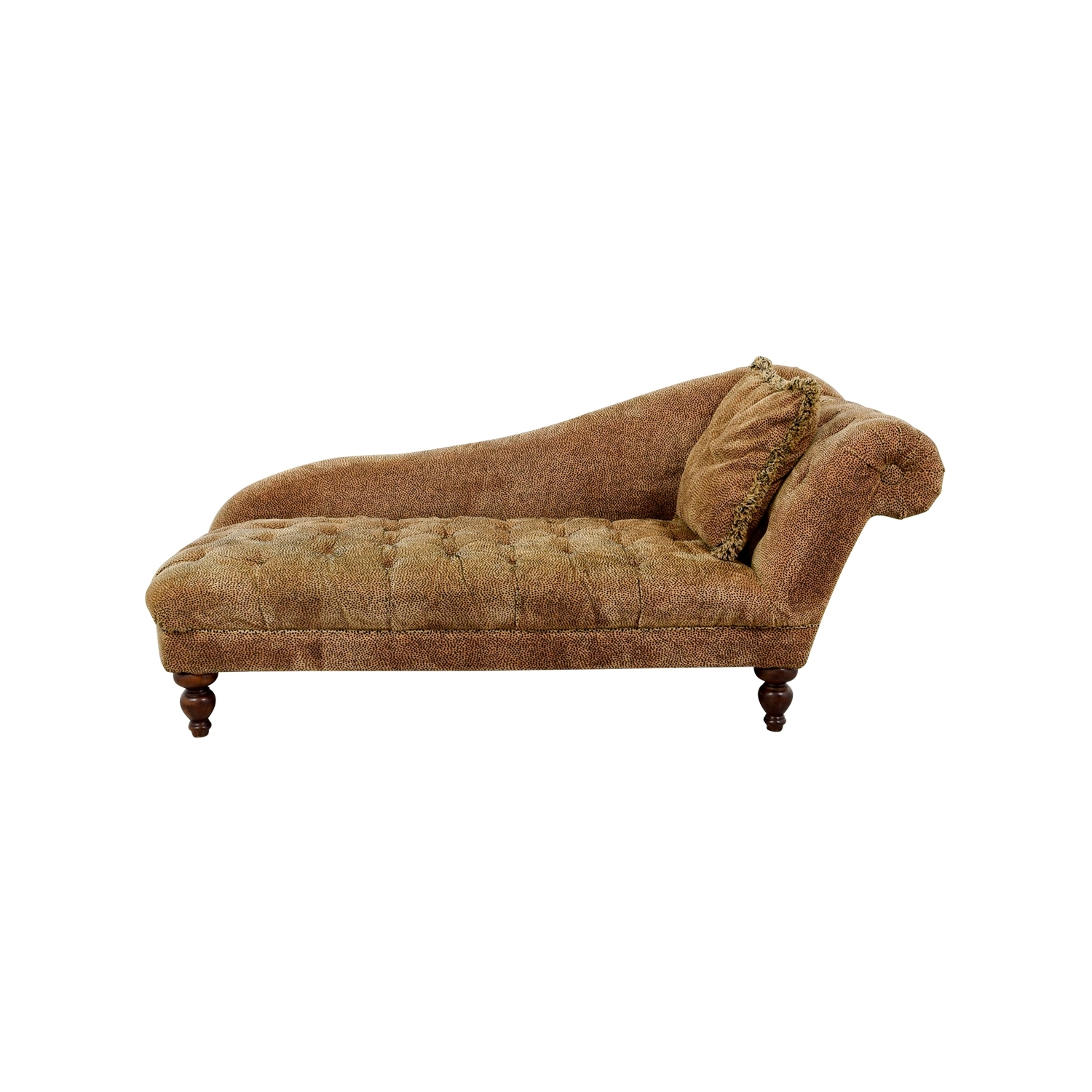 [%73% Off – Domain Home Furnishings Domain Home Furnishings Leopard Throughout Preferred Leopard Chaise Lounges|Leopard Chaise Lounges With Preferred 73% Off – Domain Home Furnishings Domain Home Furnishings Leopard|Latest Leopard Chaise Lounges Intended For 73% Off – Domain Home Furnishings Domain Home Furnishings Leopard|Newest 73% Off – Domain Home Furnishings Domain Home Furnishings Leopard For Leopard Chaise Lounges%] (View 3 of 15)
