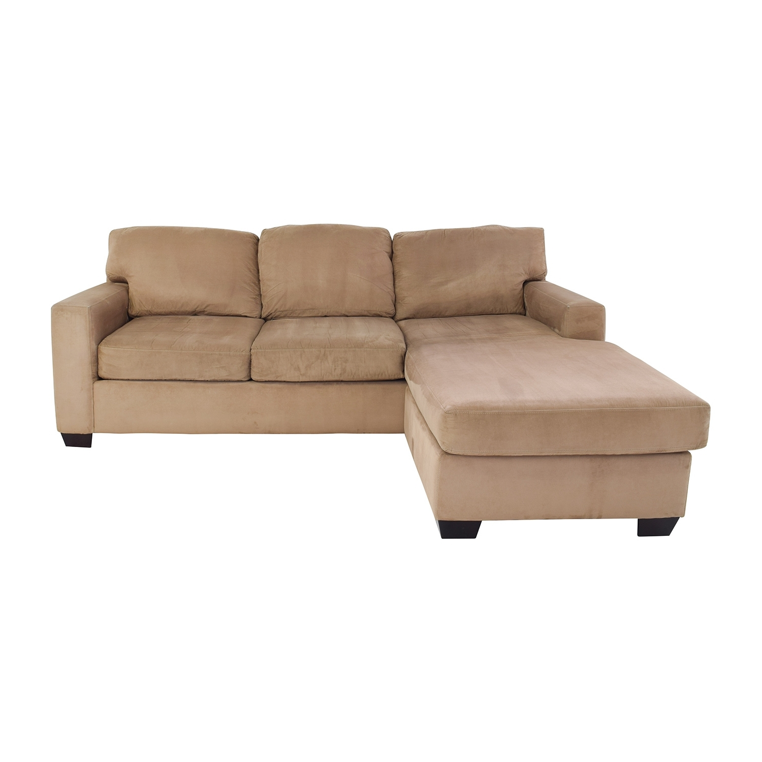 [%75% Off – Max Home Max Home Tan Sectional Chaise Sofa / Sofas Inside Popular Chaise Sofas|Chaise Sofas Regarding Fashionable 75% Off – Max Home Max Home Tan Sectional Chaise Sofa / Sofas|Popular Chaise Sofas With Regard To 75% Off – Max Home Max Home Tan Sectional Chaise Sofa / Sofas|Well Known 75% Off – Max Home Max Home Tan Sectional Chaise Sofa / Sofas With Regard To Chaise Sofas%] (View 8 of 15)