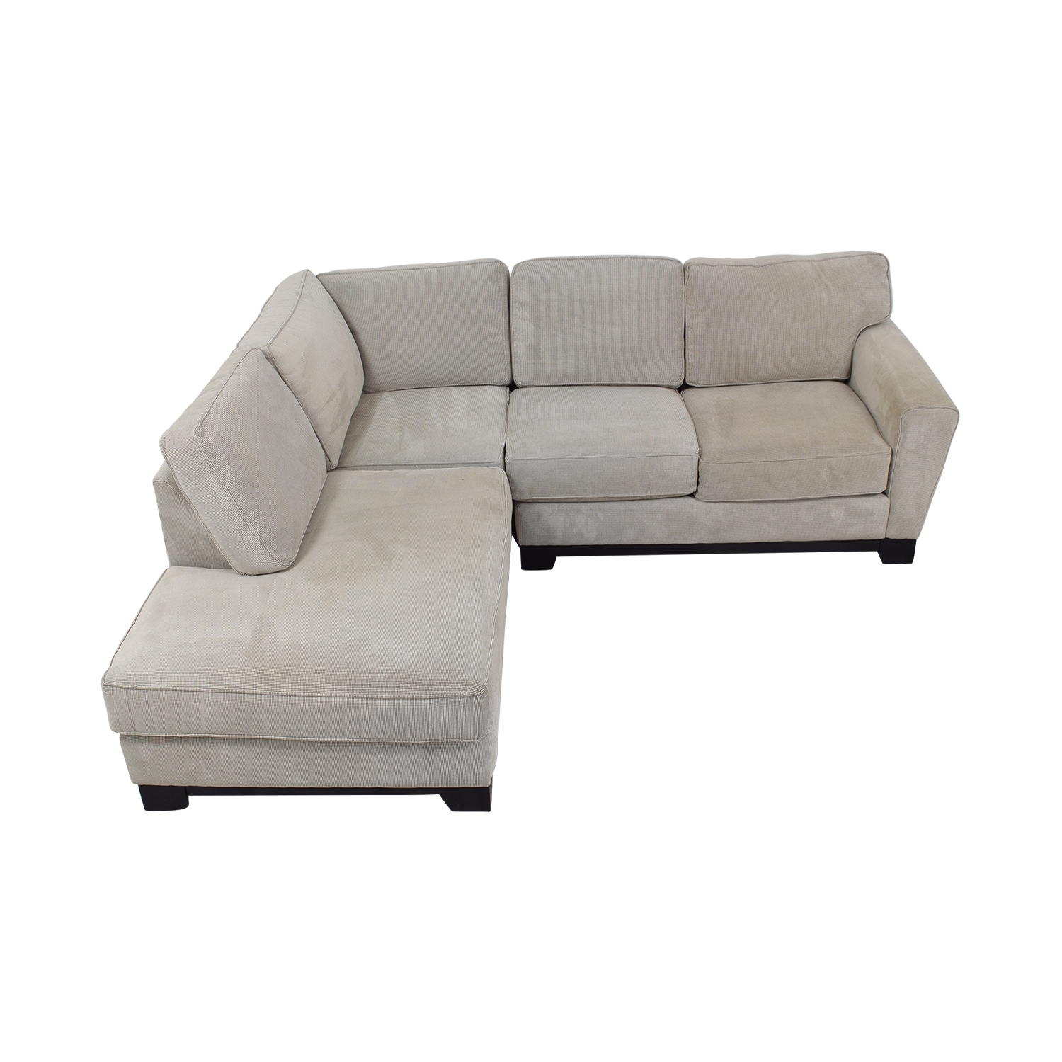 [%80% Off – Jordan's Furniture Jordan's Furniture Beige L Shaped Inside Most Up To Date Jordans Sectional Sofas|Jordans Sectional Sofas For Favorite 80% Off – Jordan's Furniture Jordan's Furniture Beige L Shaped|Newest Jordans Sectional Sofas For 80% Off – Jordan's Furniture Jordan's Furniture Beige L Shaped|Most Recent 80% Off – Jordan's Furniture Jordan's Furniture Beige L Shaped Pertaining To Jordans Sectional Sofas%] (View 2 of 15)