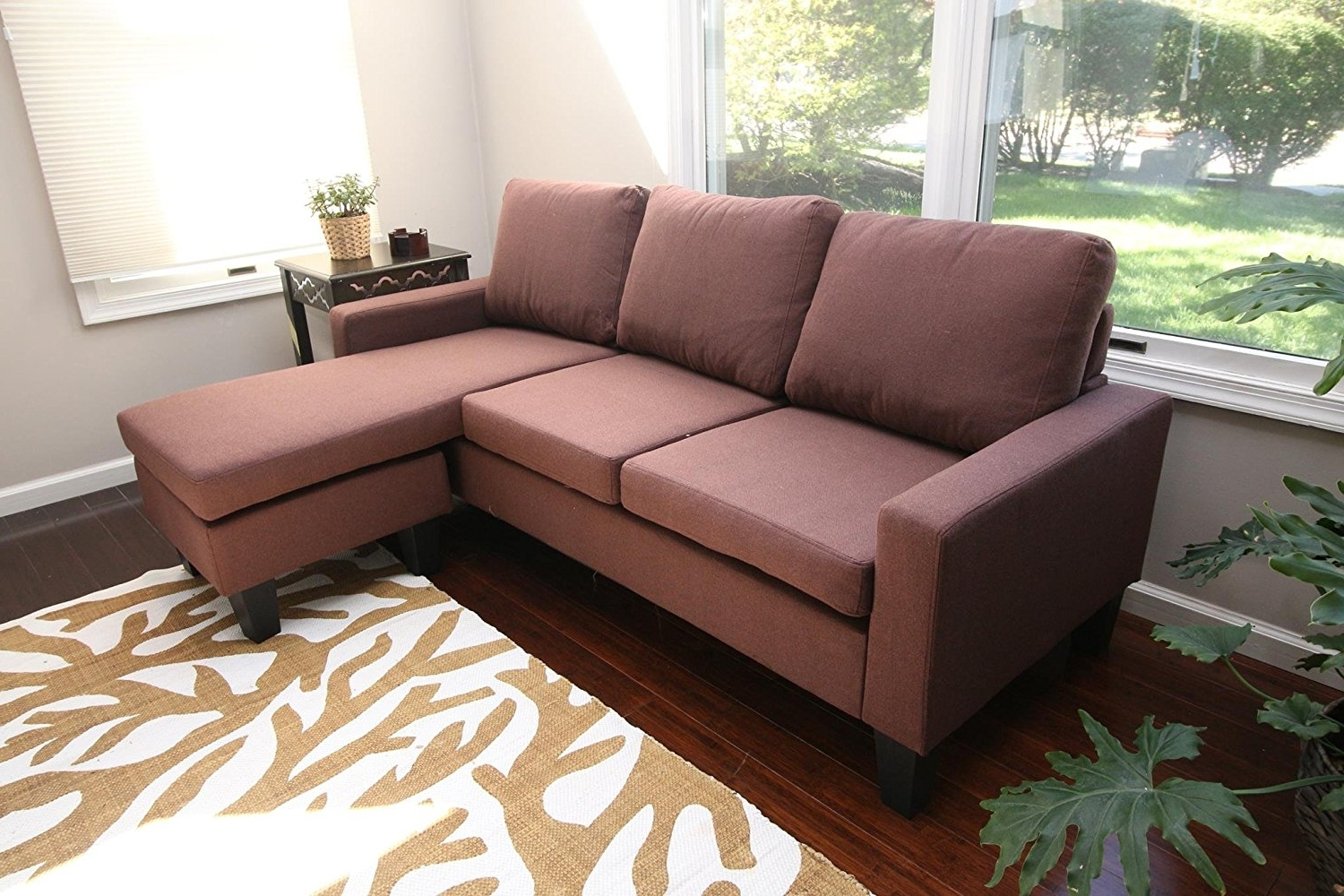 80X80 Sectional Sofas Throughout Trendy Furniture : Corner Couch 3D Model Zen Sectional Sofa Corner Couch (View 1 of 15)